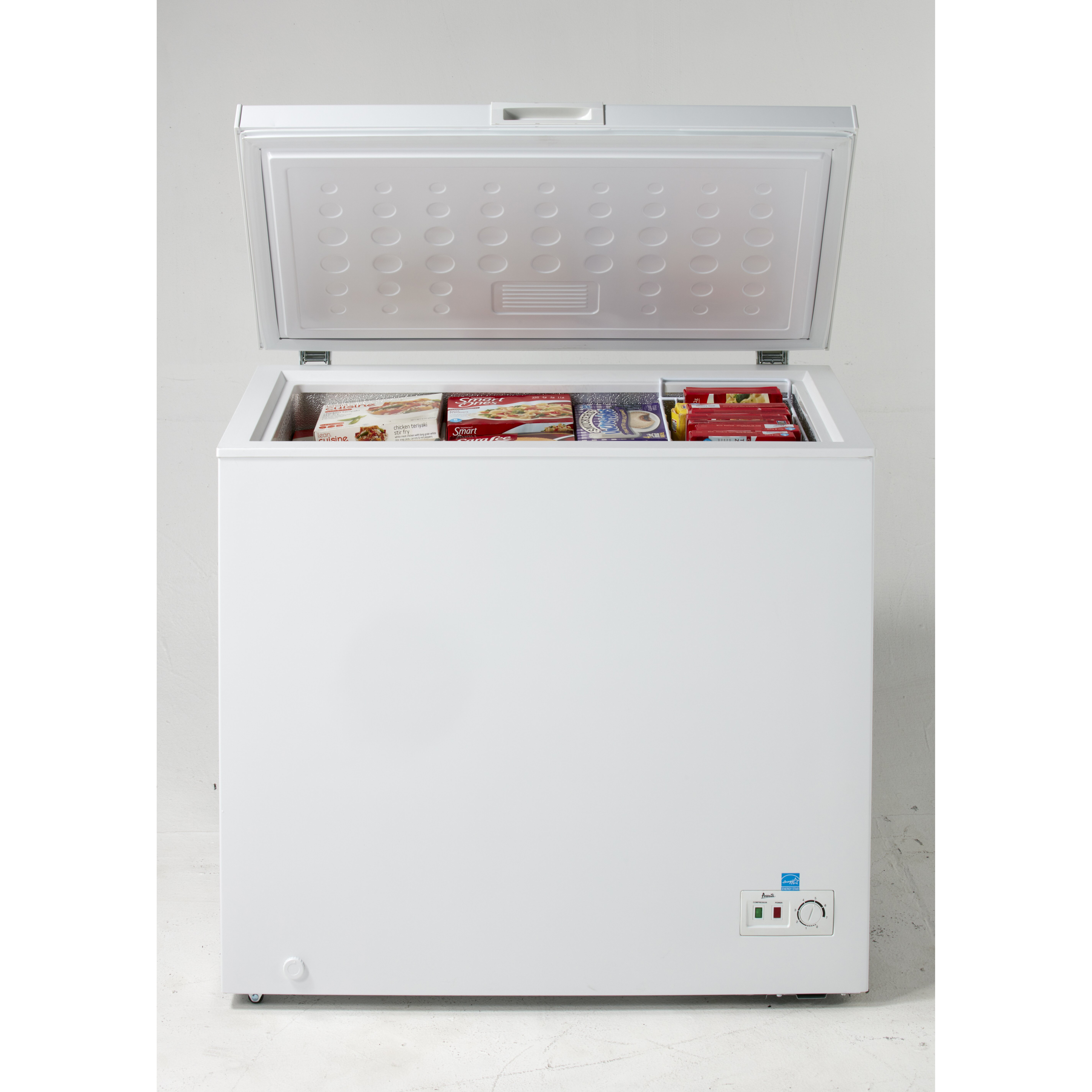 7 Cu Ft Chest Freezer Pictures to Pin on Pinterest - PinsDaddy