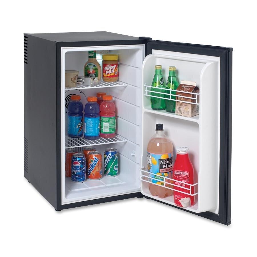 Office Fridge: Avanti 2.5 Cu. Ft. Compact Refrigerator & Reviews
