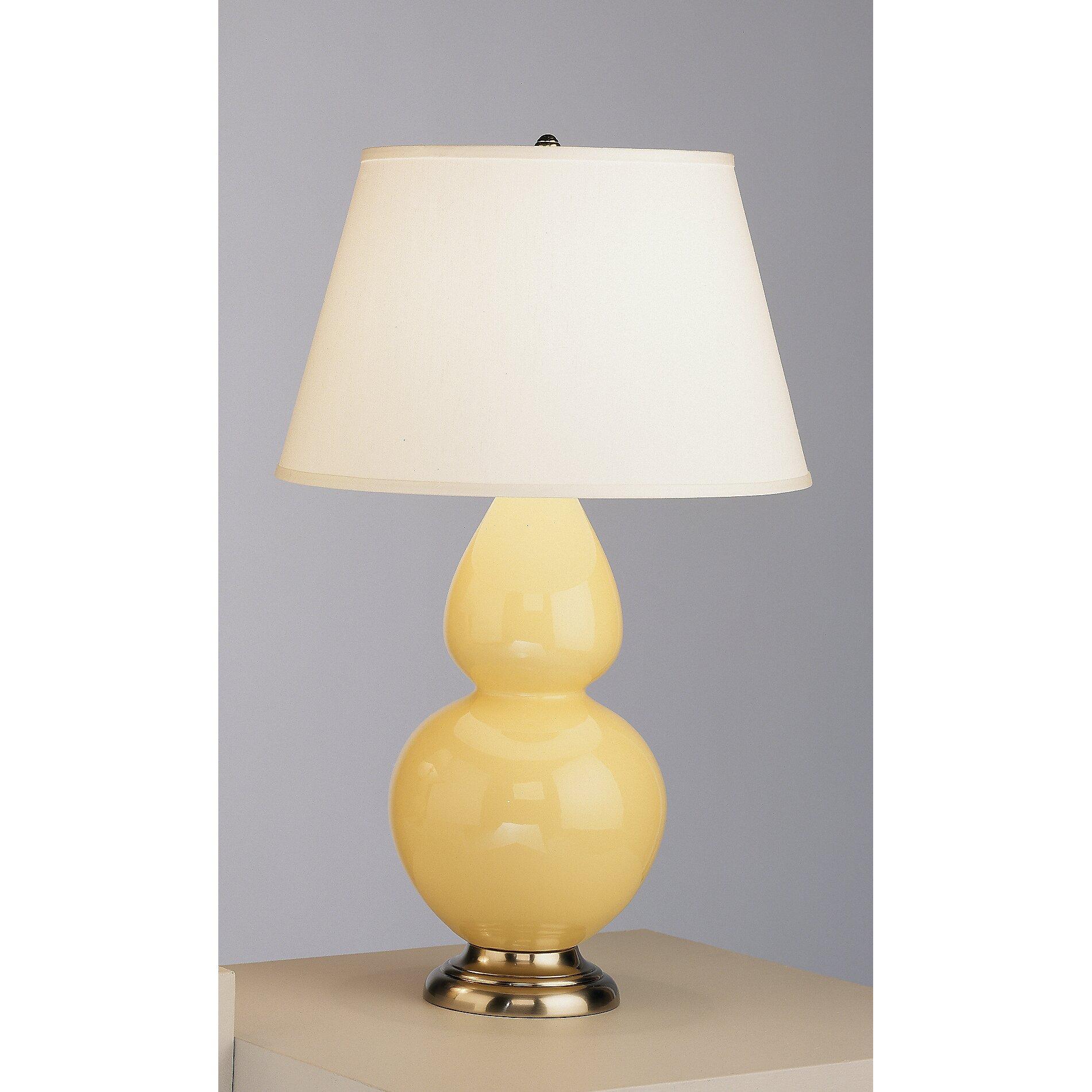 Robert Abbey Double Gourd 31 Table Lamp Wayfair
