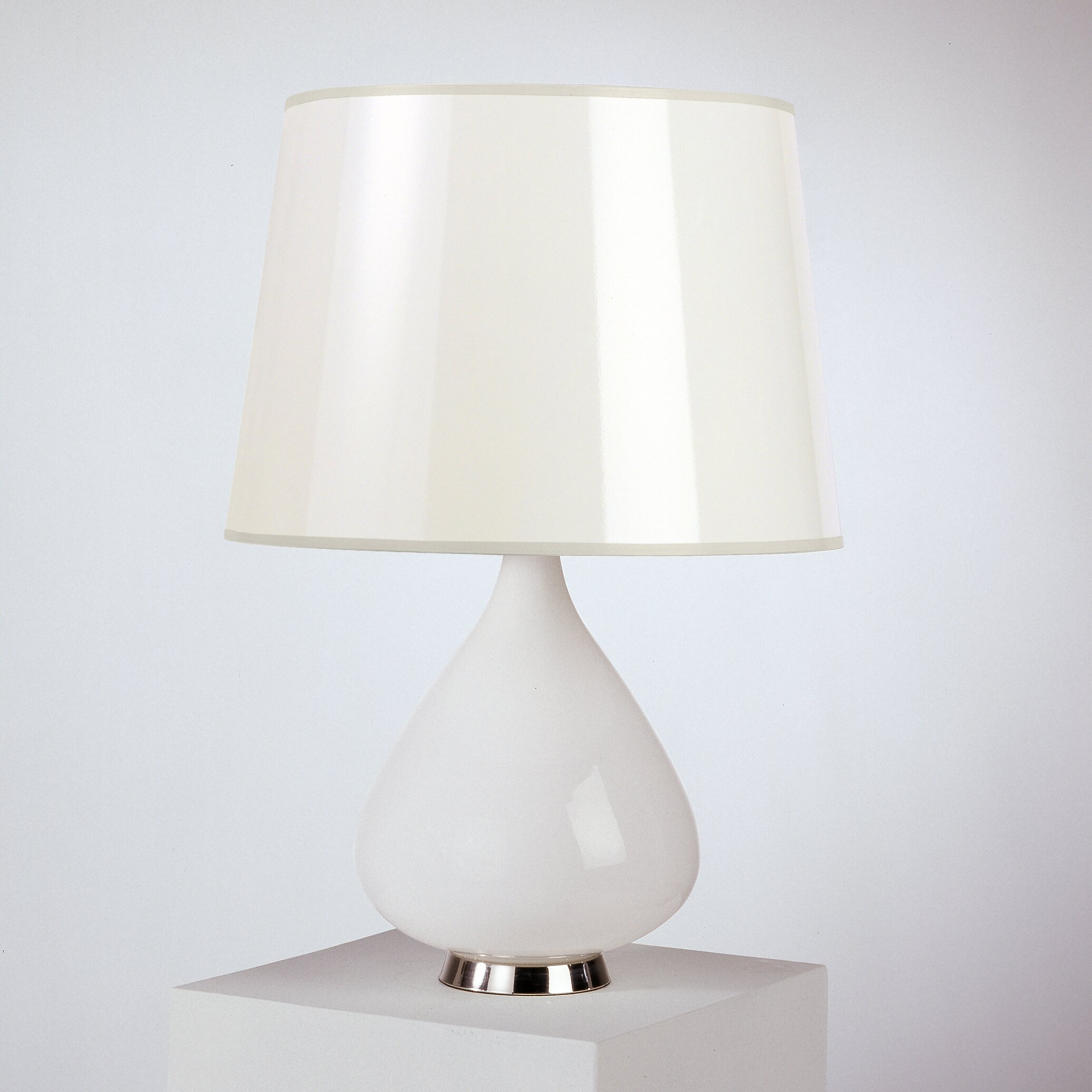 Robert Abbey Jonathan Adler Capri 25 75 Quot Table Lamp Wayfair
