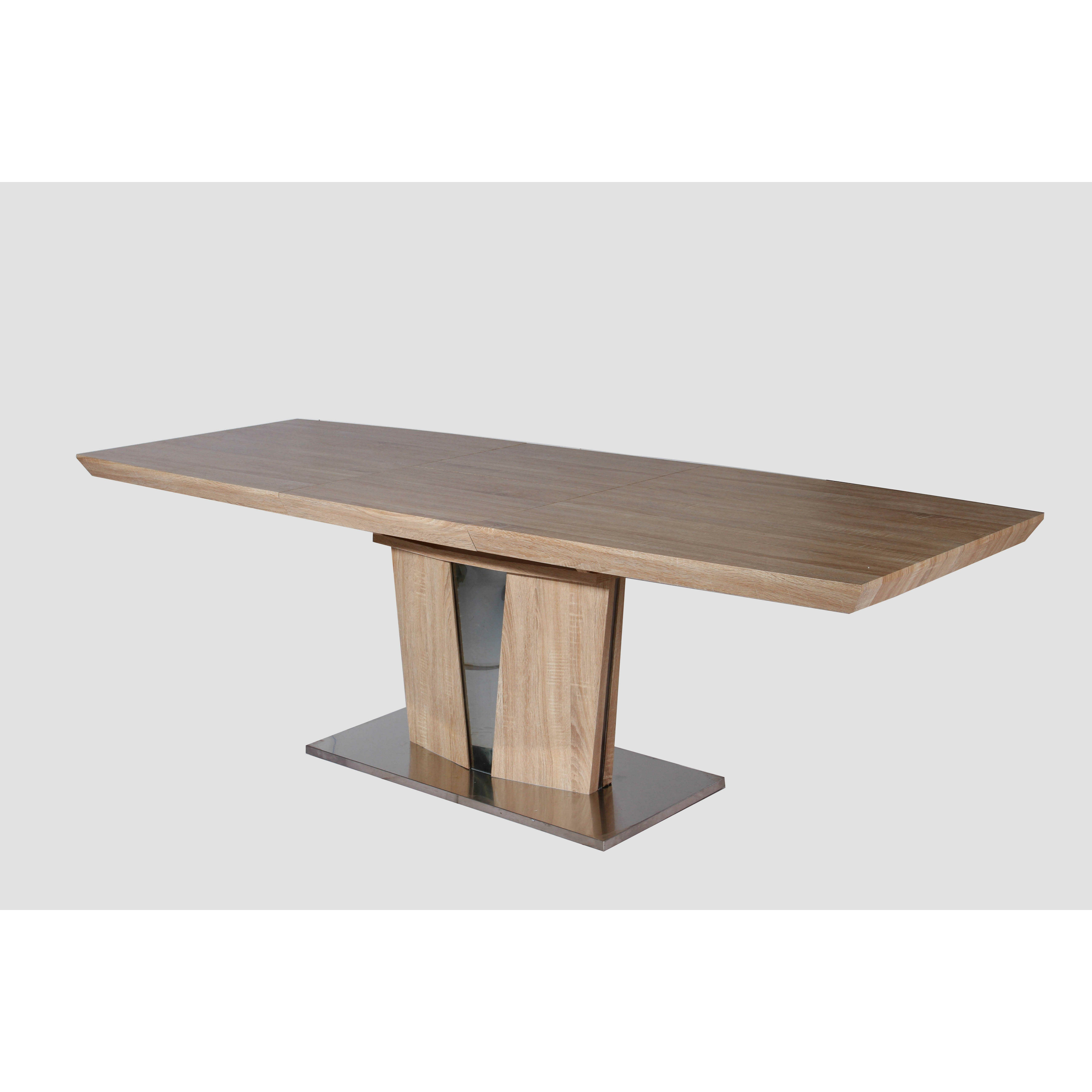 Creative Images International Extendable Dining Table  : Dining Table T1404 Sonoma from www.wayfair.com size 5184 x 5184 jpeg 442kB