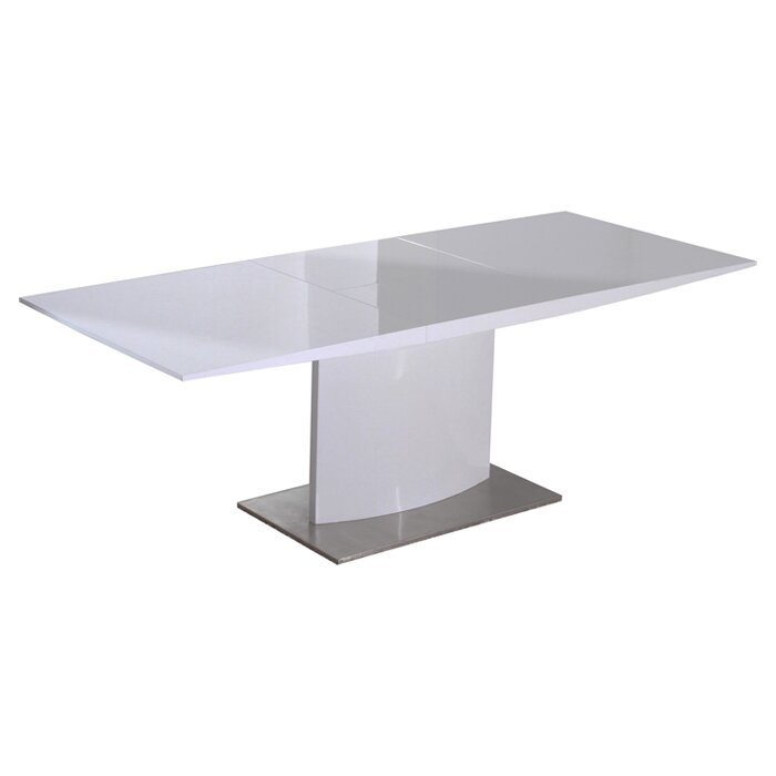 Creative Images International Extendable Dining Table  : Dining2BTable from www.wayfair.com size 700 x 700 jpeg 20kB
