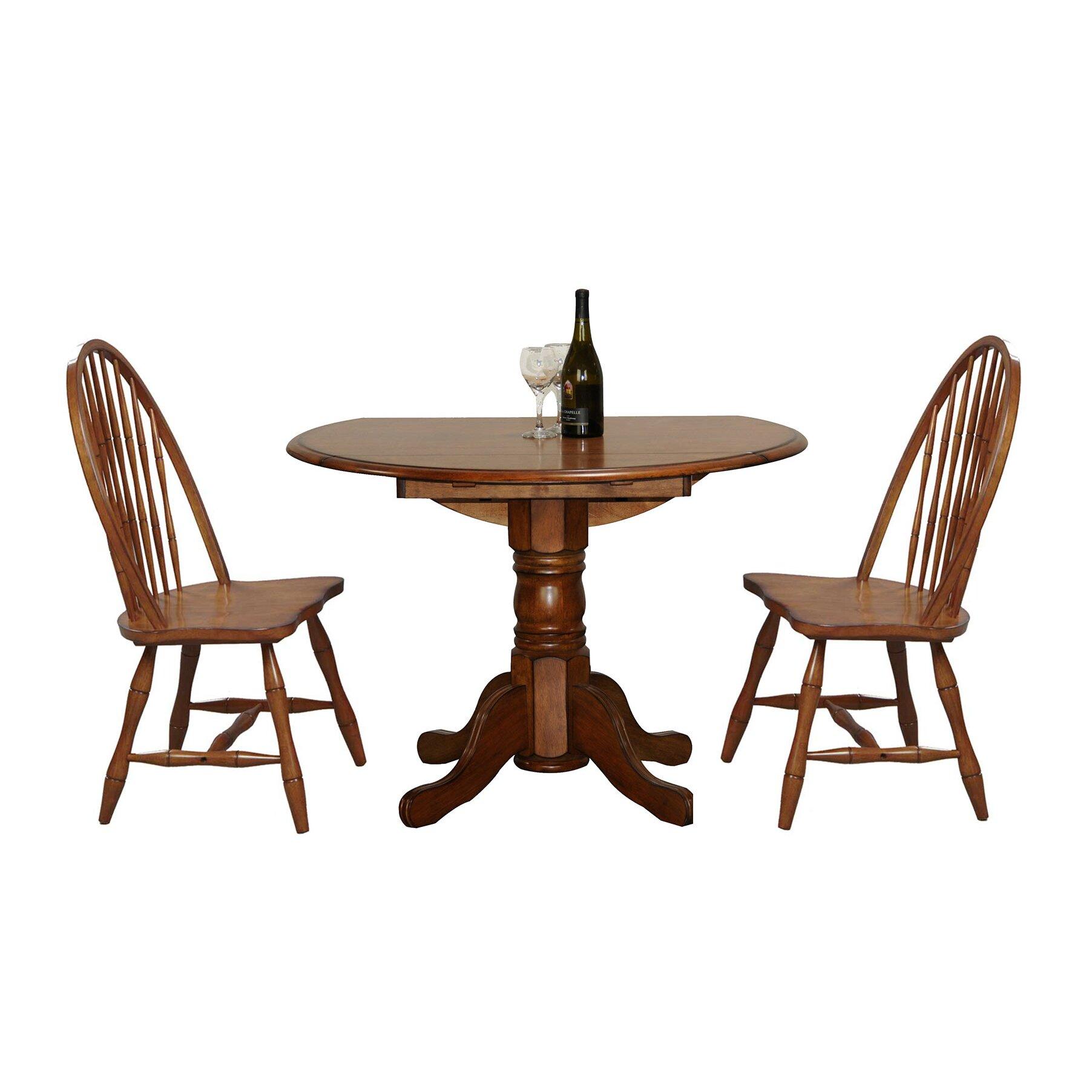 Alcott hill blackwell dining table reviews wayfair for Wayfair dining table