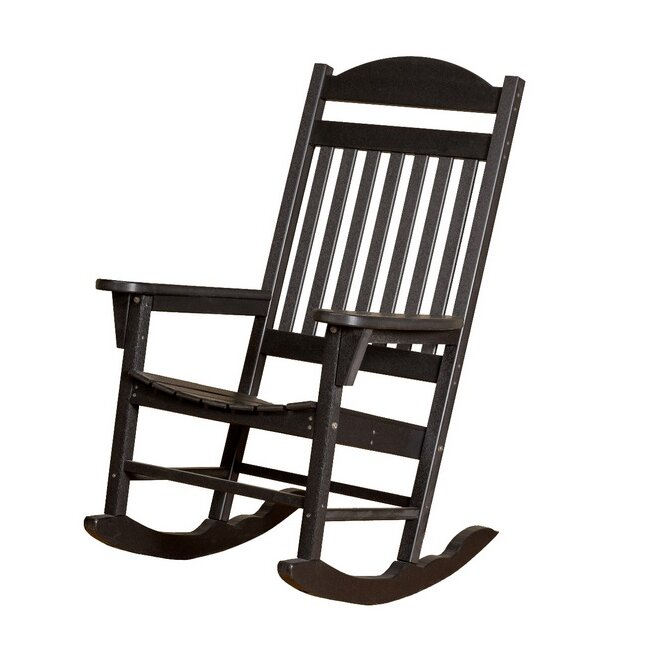 ... Cottage Company Heritage Traditional Rocker Chair & Reviews  Wayfair