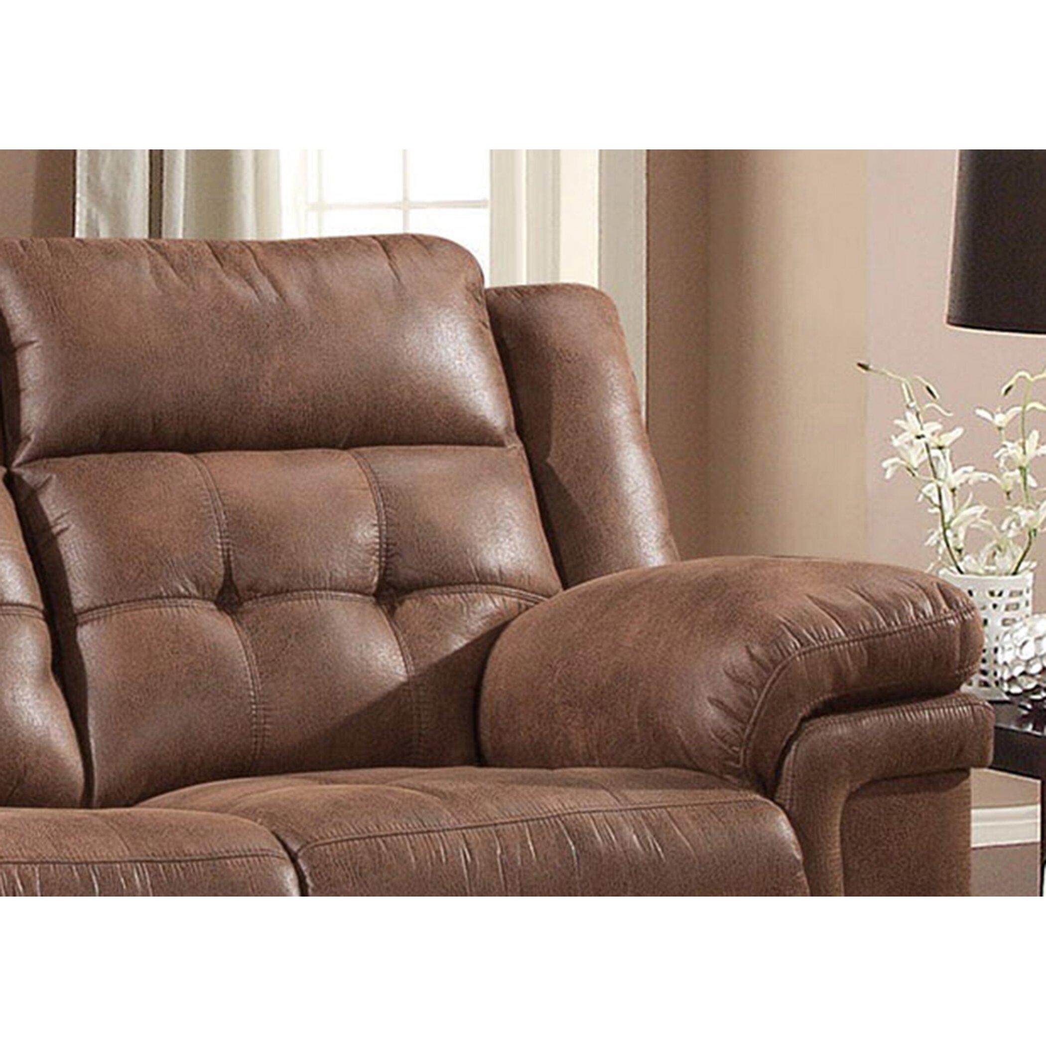 Ac pacific kingston 2 piece living room set reviews for Two piece living room set