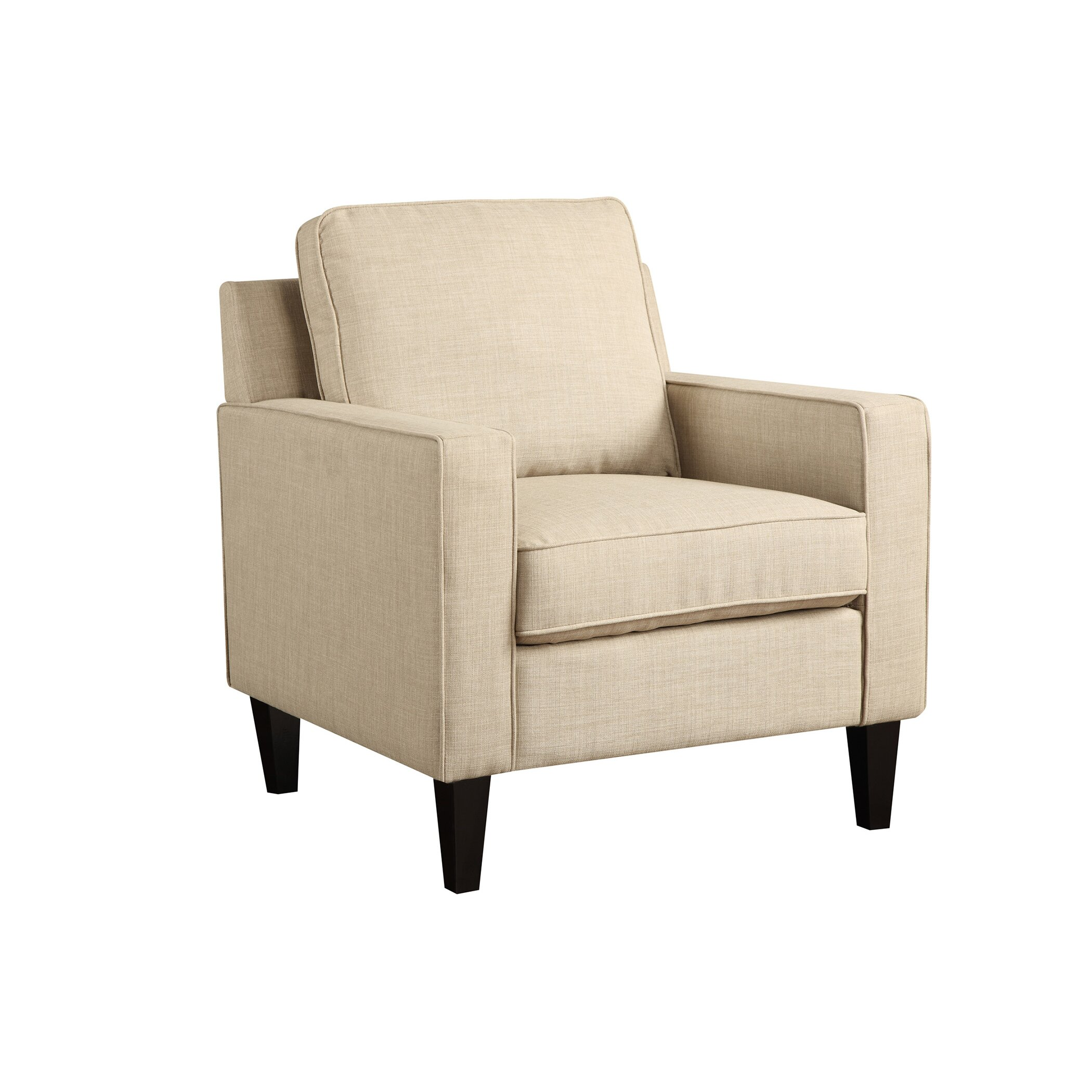 Ac Pacific Amber Arm Chair Reviews Wayfair