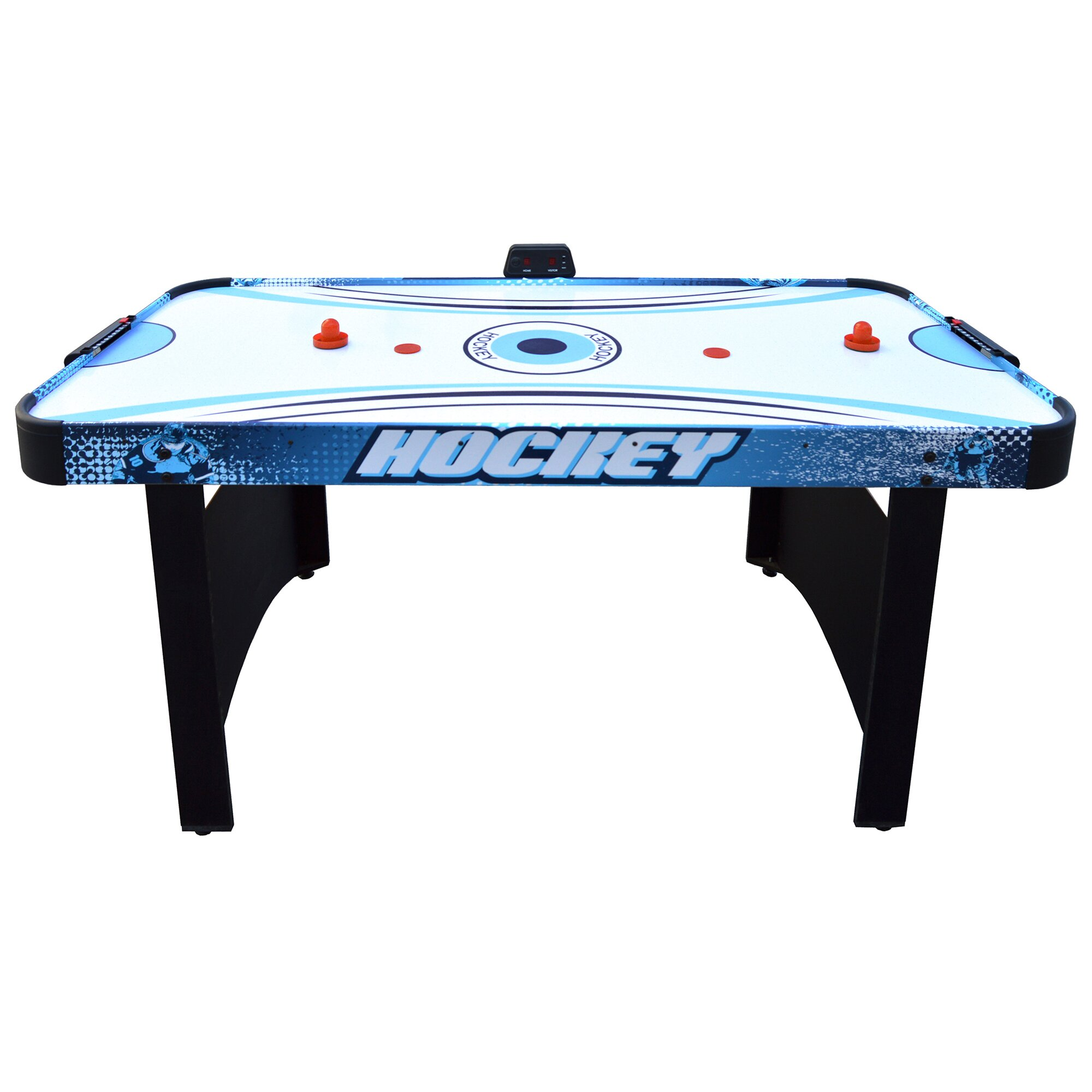Hathaway Games Enforcer 55' Air Hockey Table & Reviews. Luxury Reception Desk. Computer Desk Cable Management. Teacher Desk Decor. Kv Drawer Slides Soft Close. Wood File Cabinets 4 Drawer. Curved Bench For Round Dining Table. White Glass Computer Desk. Home Depot End Tables