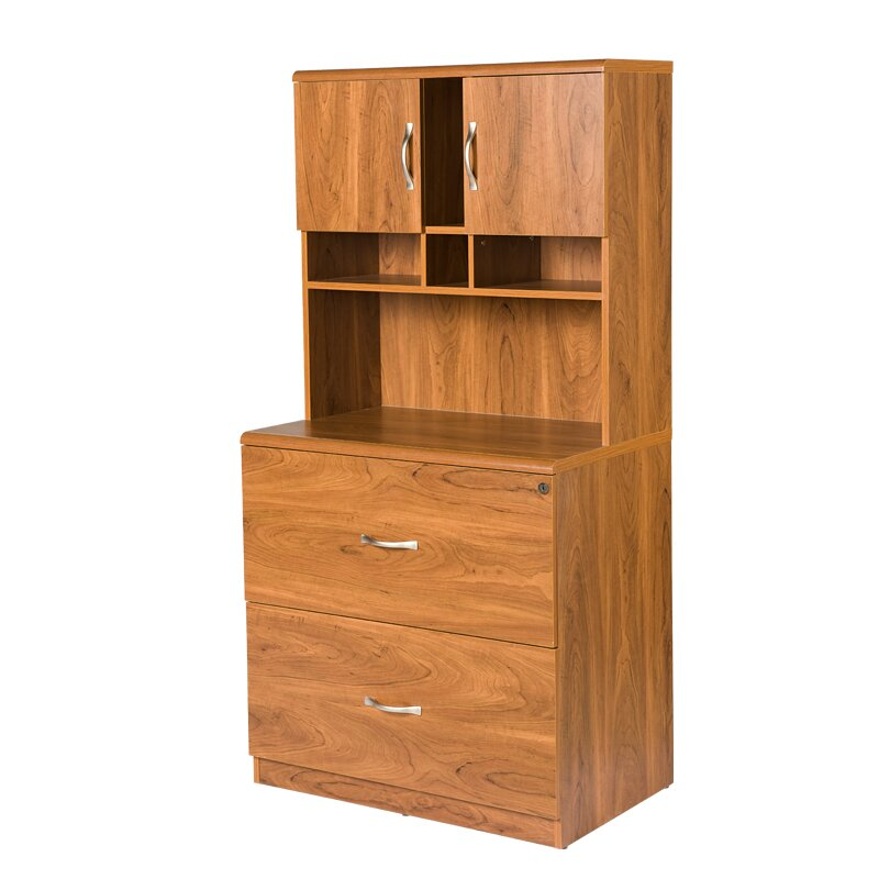 Os Home Office Furniture Office Adaptations 2 Drawer
