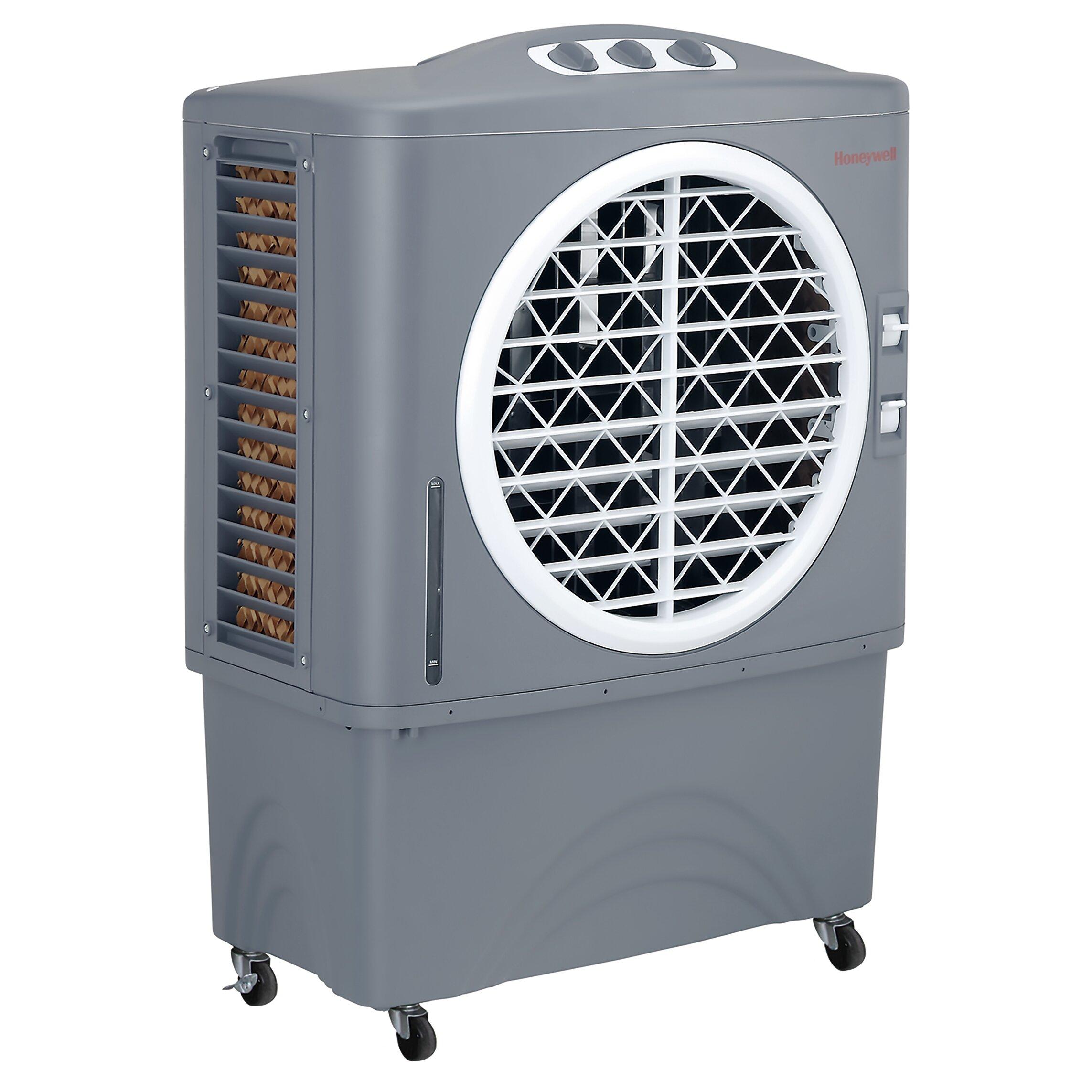 Honeywell 100 Pt. Evaporative Air Cooler & Reviews | Wayfair