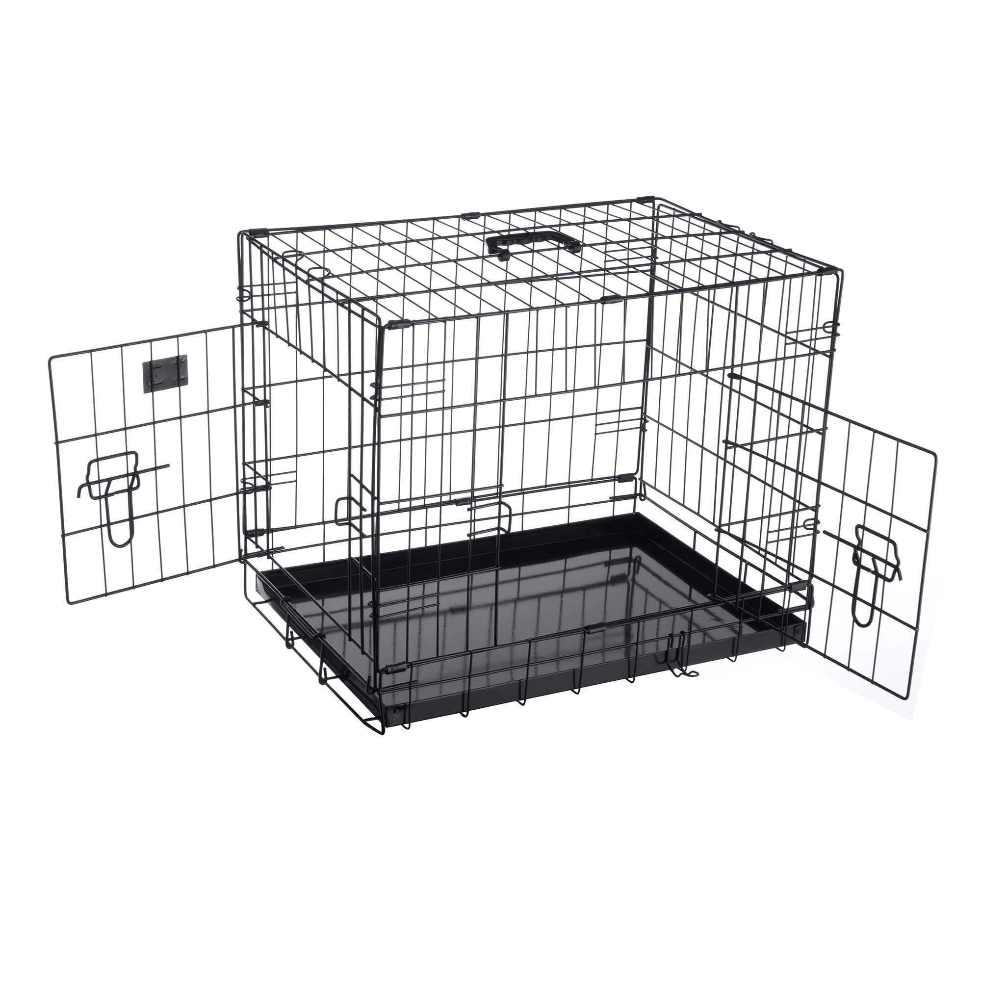Dog Crate With Bathroom. Image Result For Dog Crate With Bathroom