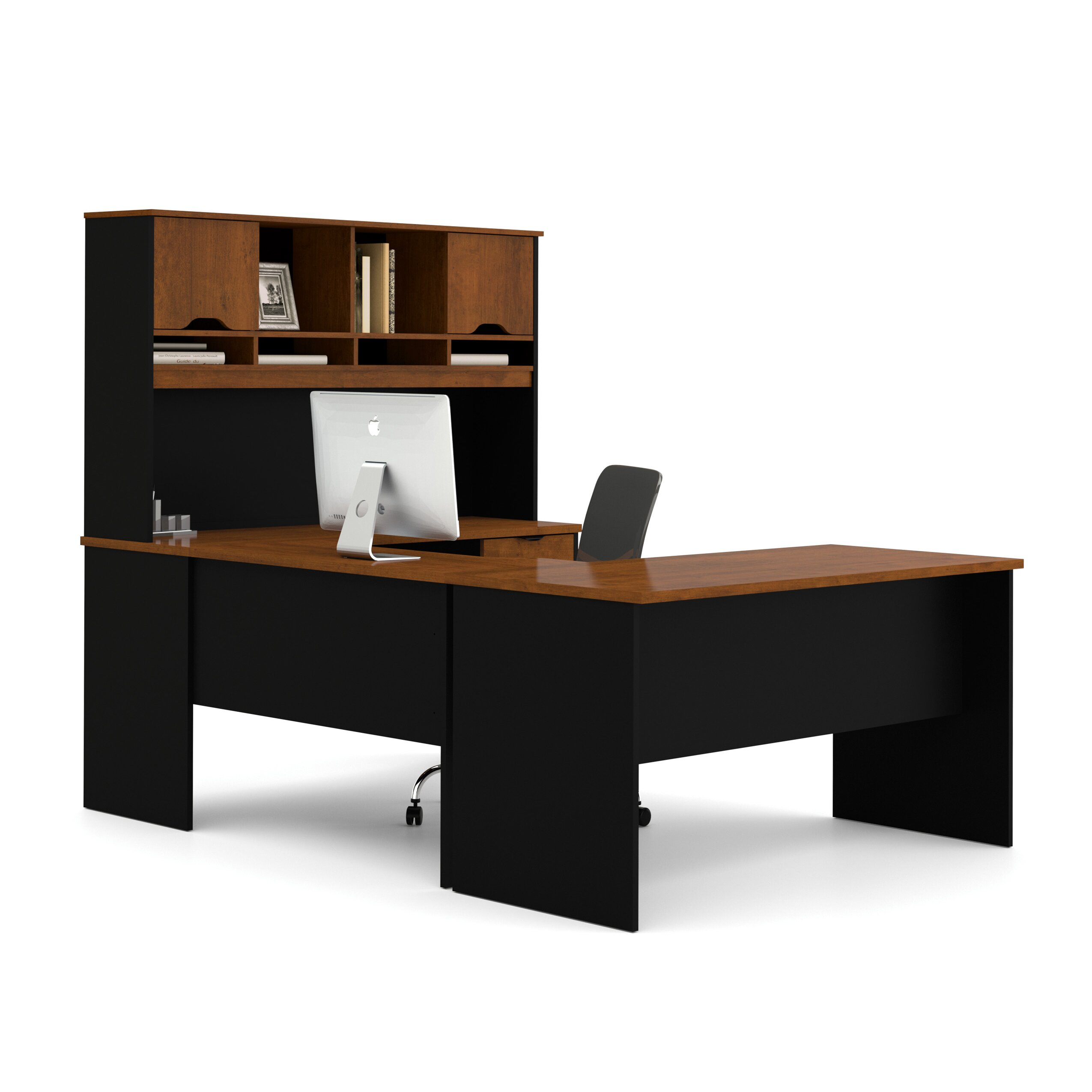 Bestar Innova Executive Desk  Wayfair. Small Desk Table Ikea. Wide Console Table. The Lone Bellow Tiny Desk. Wood Trunk Coffee Table. Small Teen Desk. Office Paper Storage Drawers. Antique Pool Tables For Sale. Ebay Desks Antique