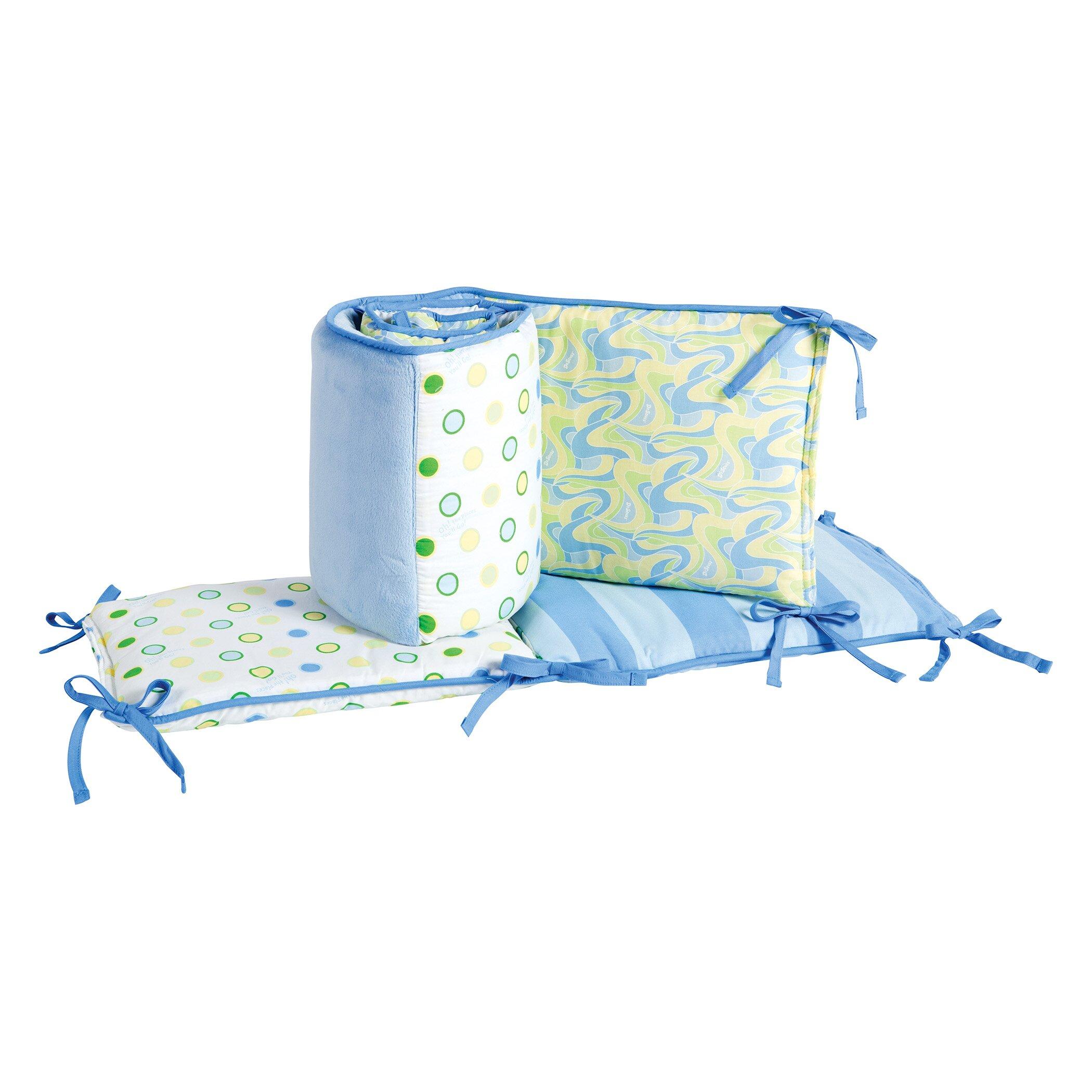 Dr Sueuss Baby Crib Bedding Set