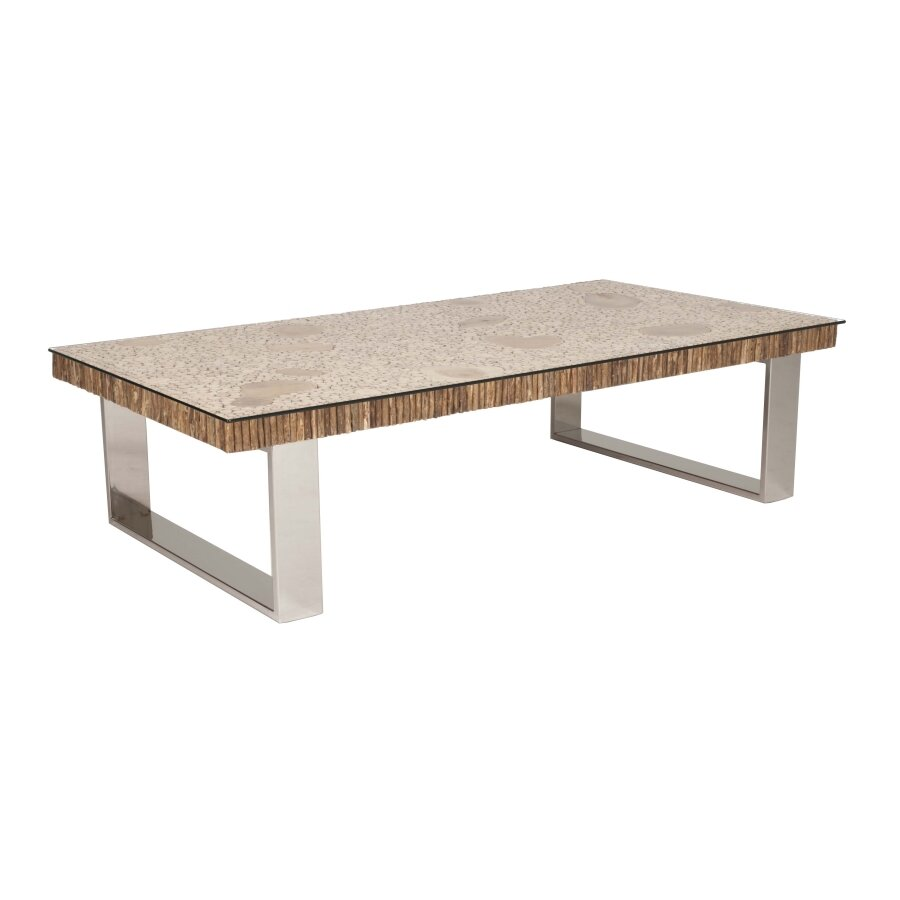 Orient Express Furniture Magnolia Twig Coffee Table Reviews