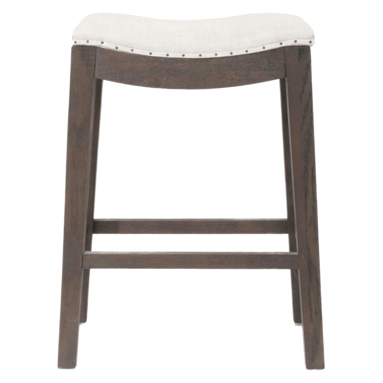 Orient express furniture essentials 27 bar stool for Furniture express