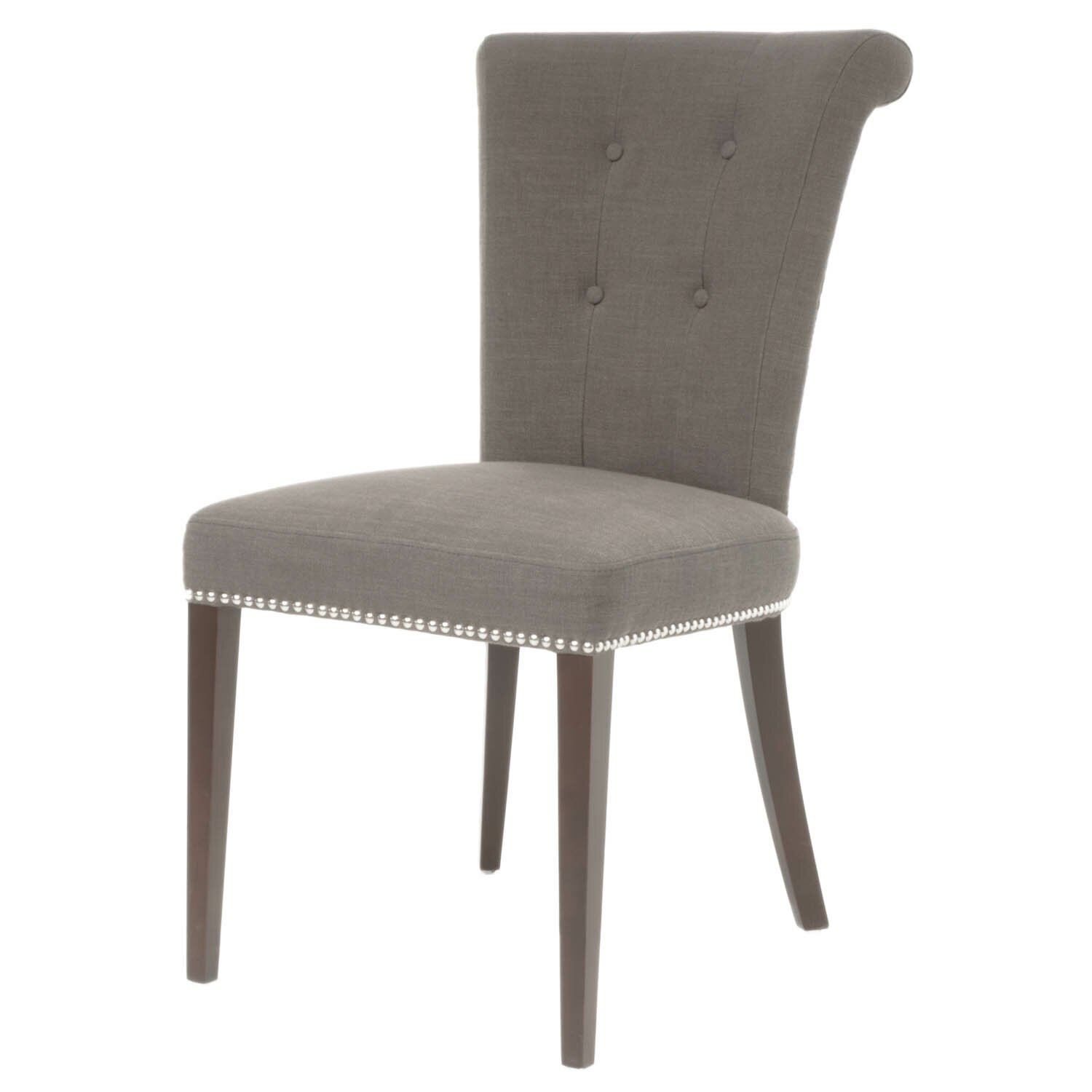 Orient express furniture regency luxe side chair reviews for Furniture express