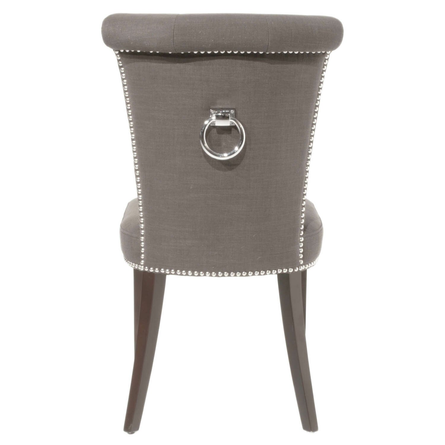 Furniture Express: Orient Express Furniture Luxe Side Chair & Reviews