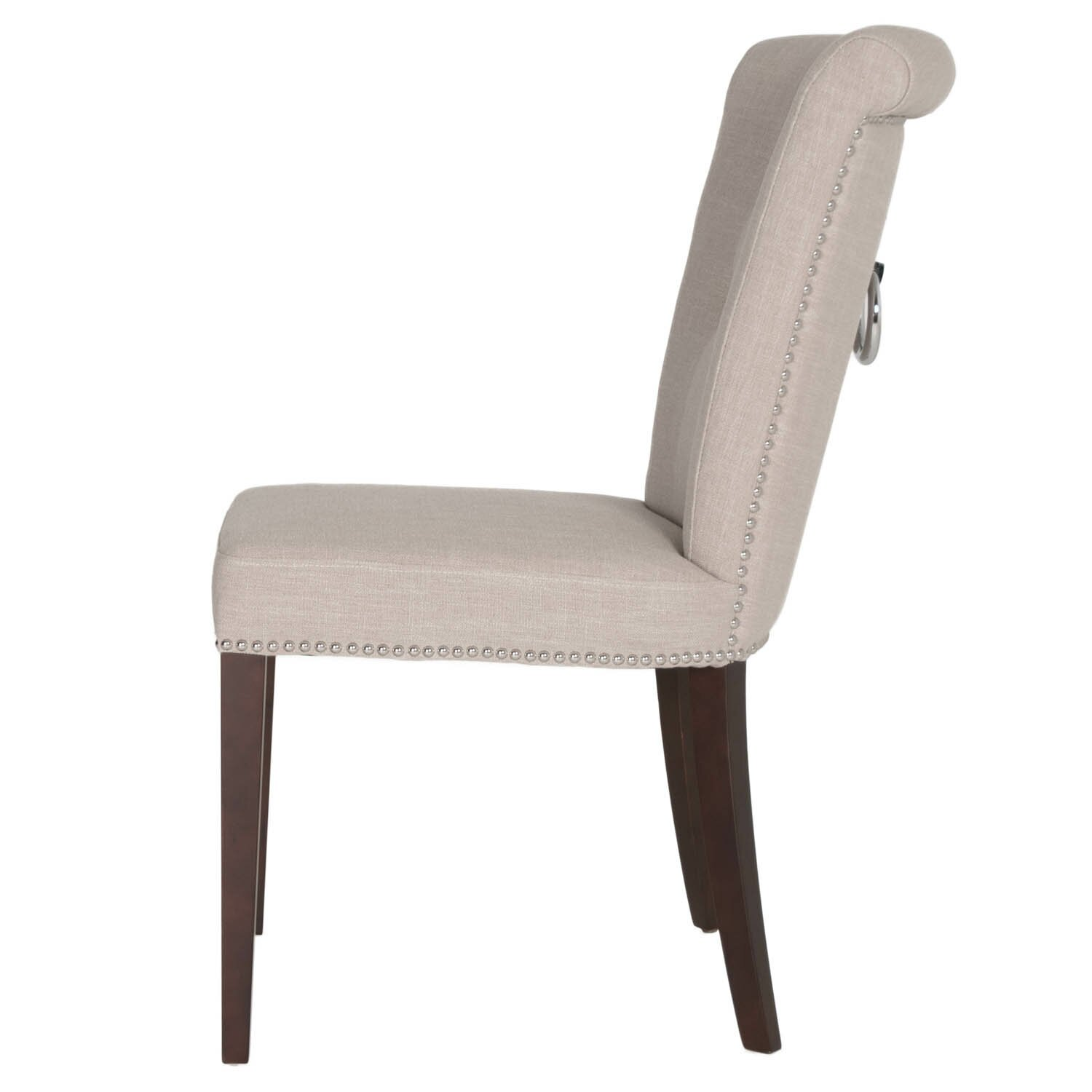 Orient Express Furniture Luxe Side Chair Wayfair