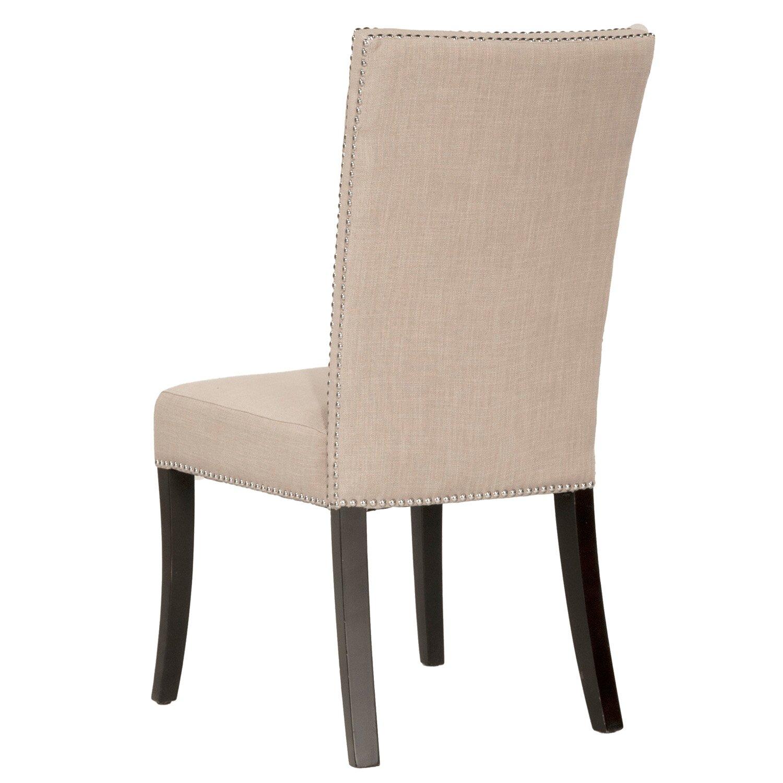Orient express furniture villa soho side chair wayfair for Furniture express