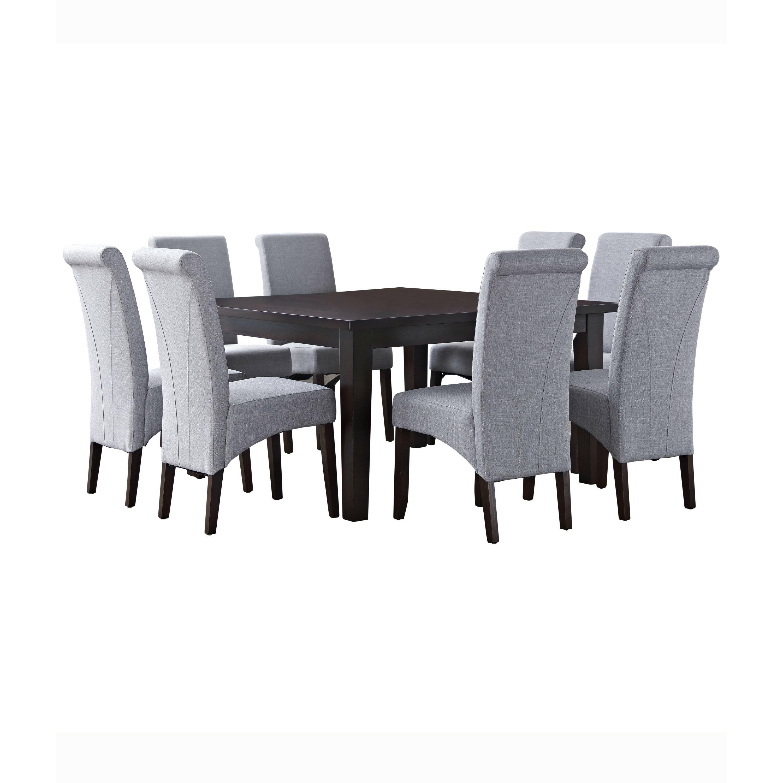 Dining Set H Ton Bay Patio Tables Westbury 3 Piece High
