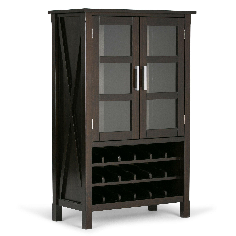 Kitchener Wine Cabinet For Sale
