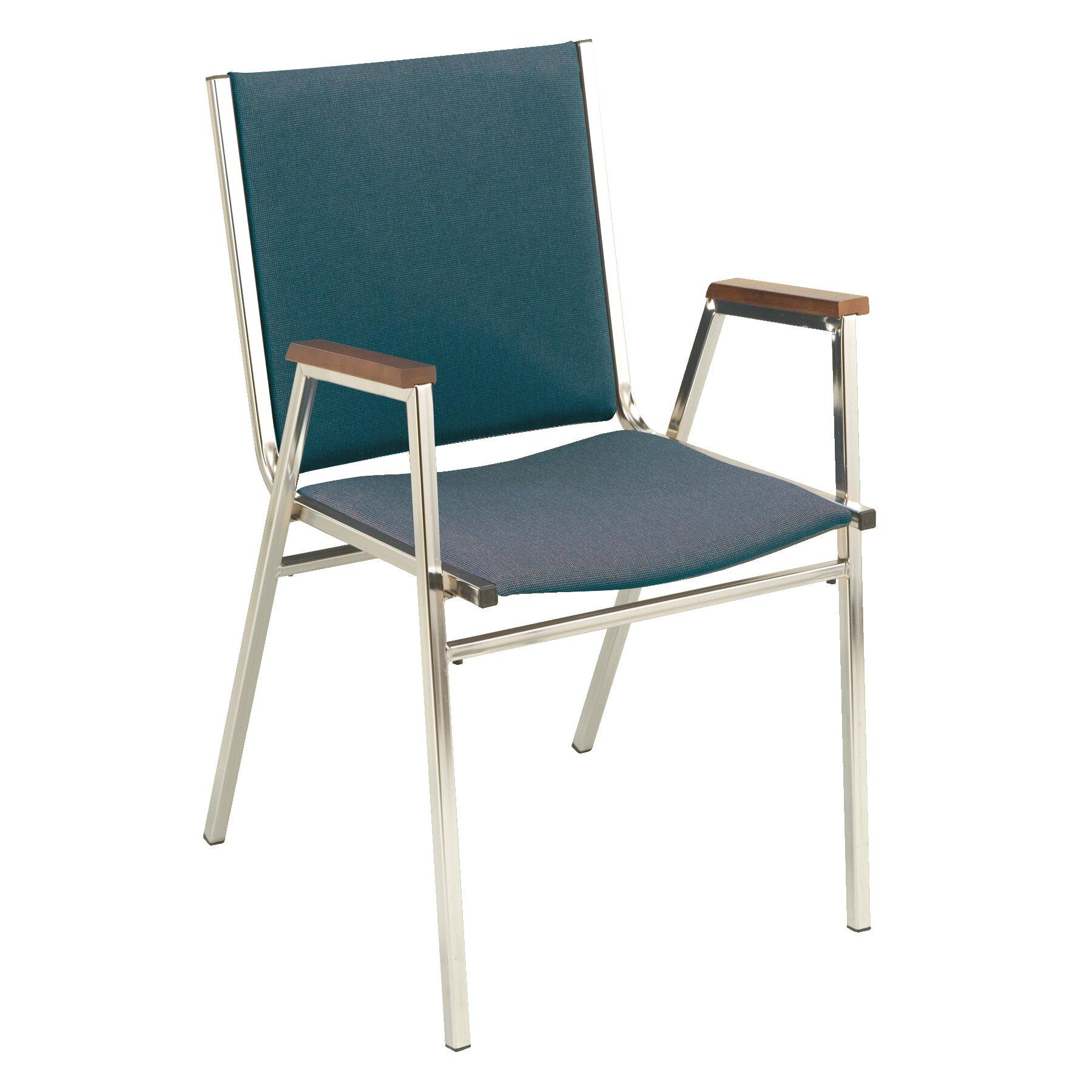 KFI Seating Stacking Chair Reviews Wayfair