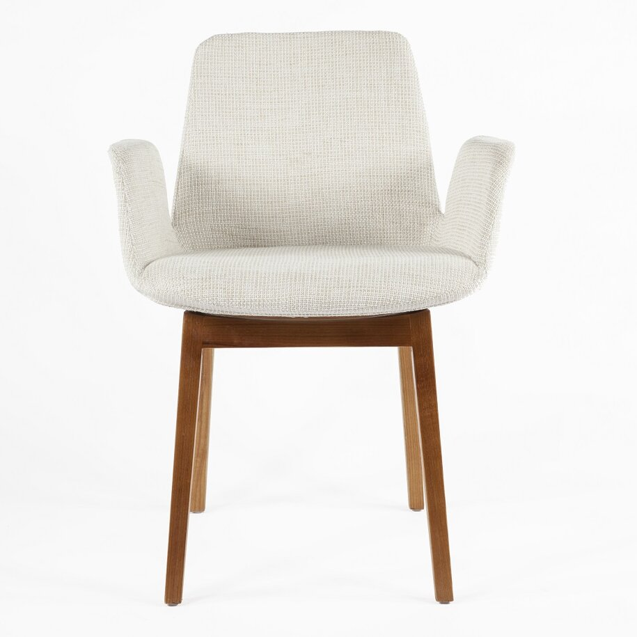 Control Brand Agder Arm Chair & Reviews