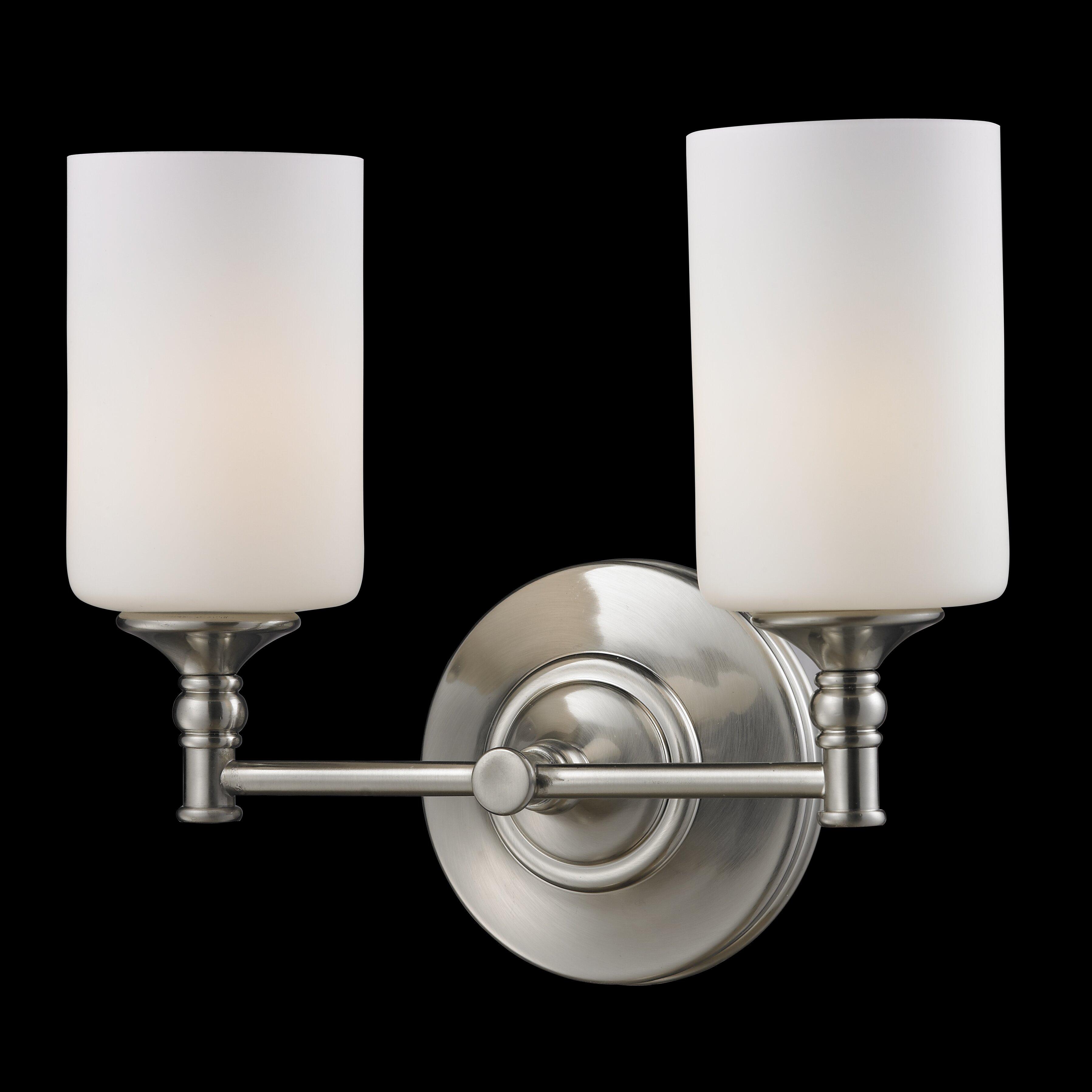z lite cannondale 2 light vanity light reviews wayfair