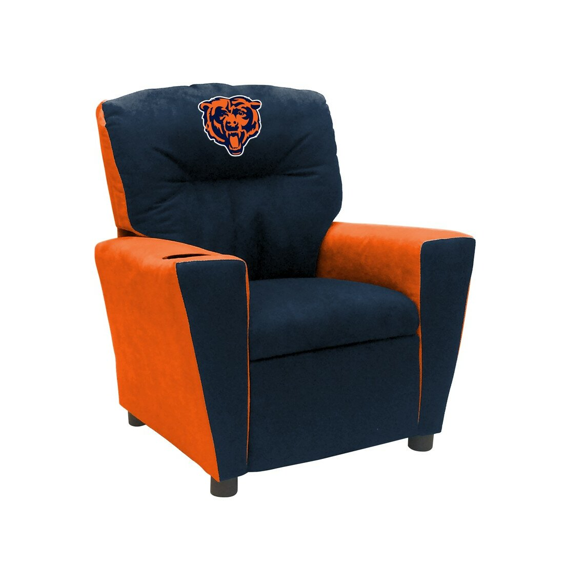 Imperial Nfl Recliner Amp Reviews Wayfair
