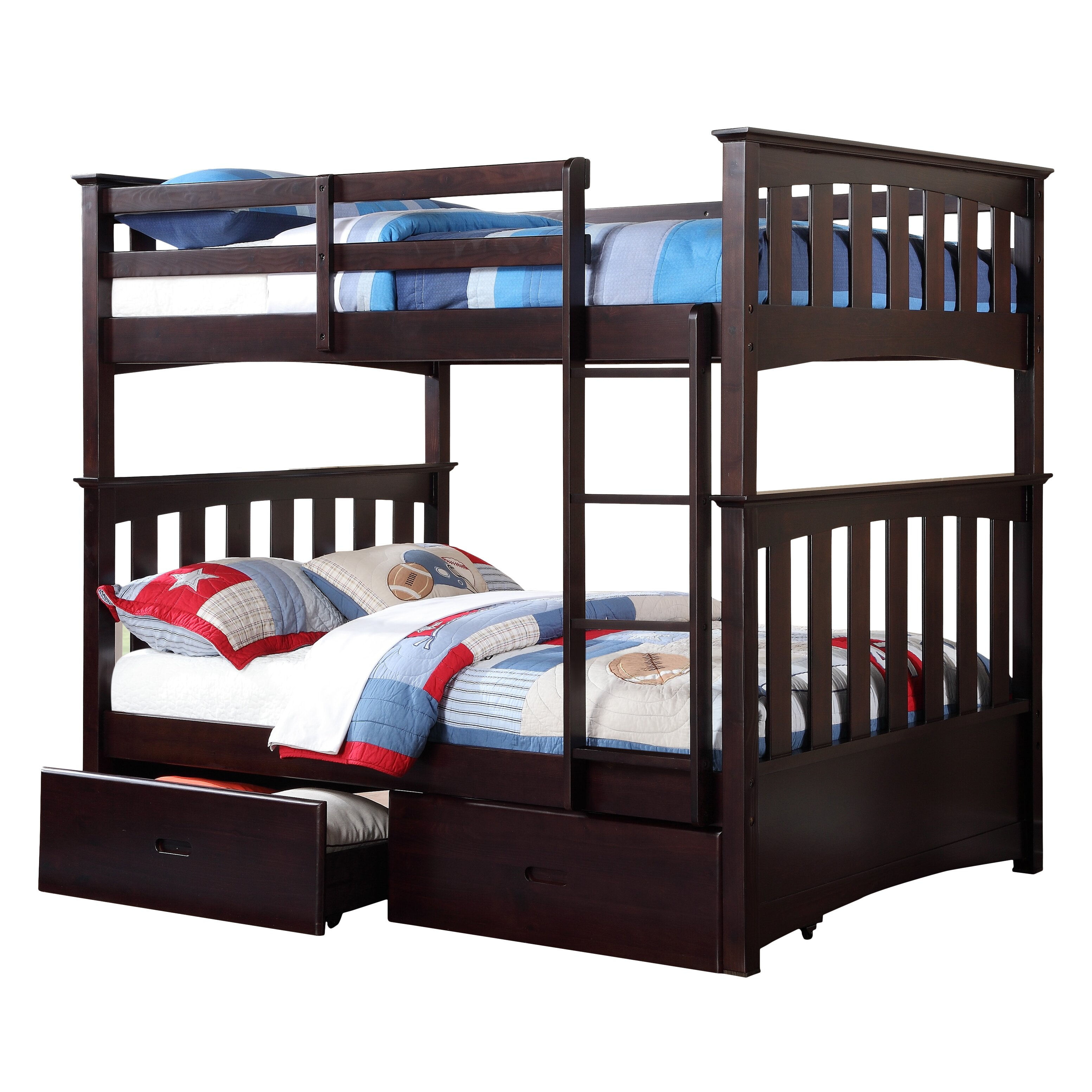 Day Be Bunk Bed