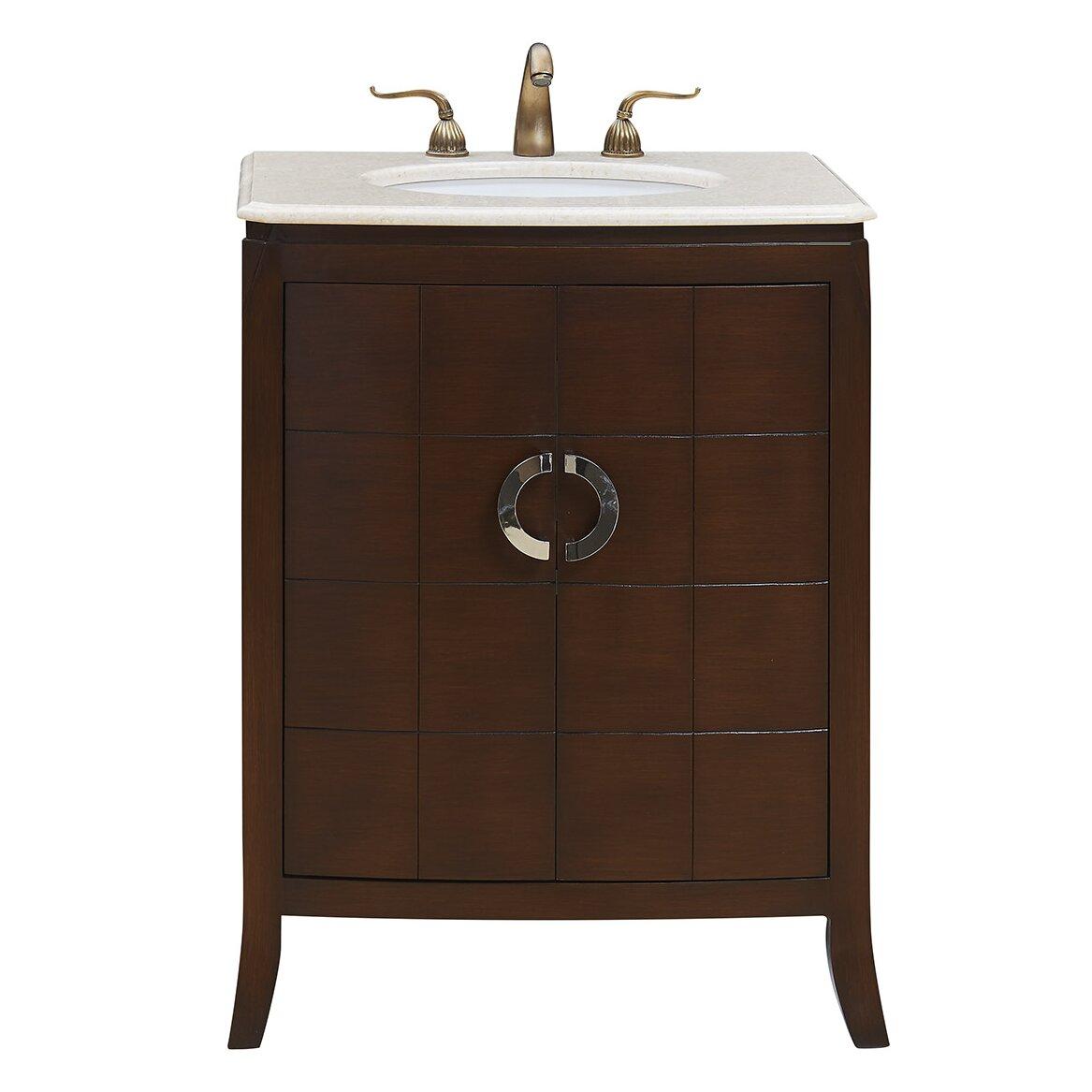 Elegant Bathroom Vanity Lights : Elegant Lighting Nouveau 27