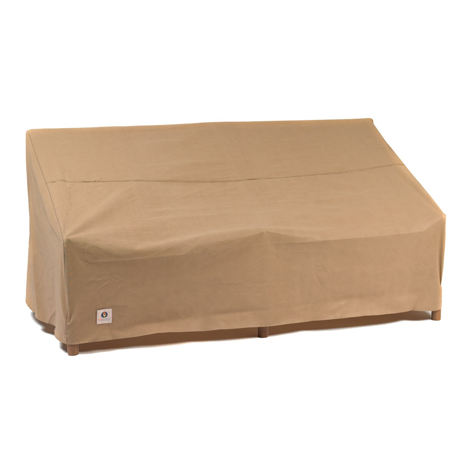 Duck covers essential patio sofa cover reviews wayfair for Wayfair garden furniture covers