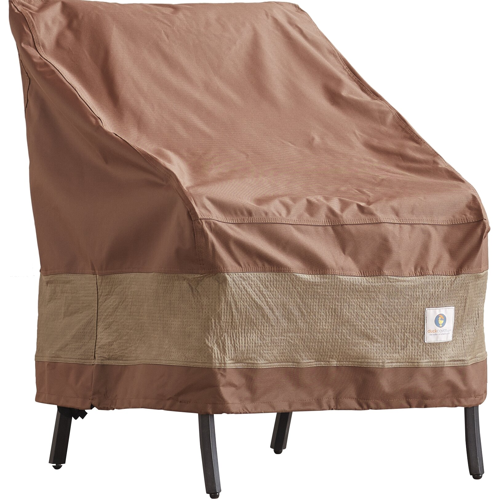 Duck Covers Ultimate Patio Chair Cover & Reviews