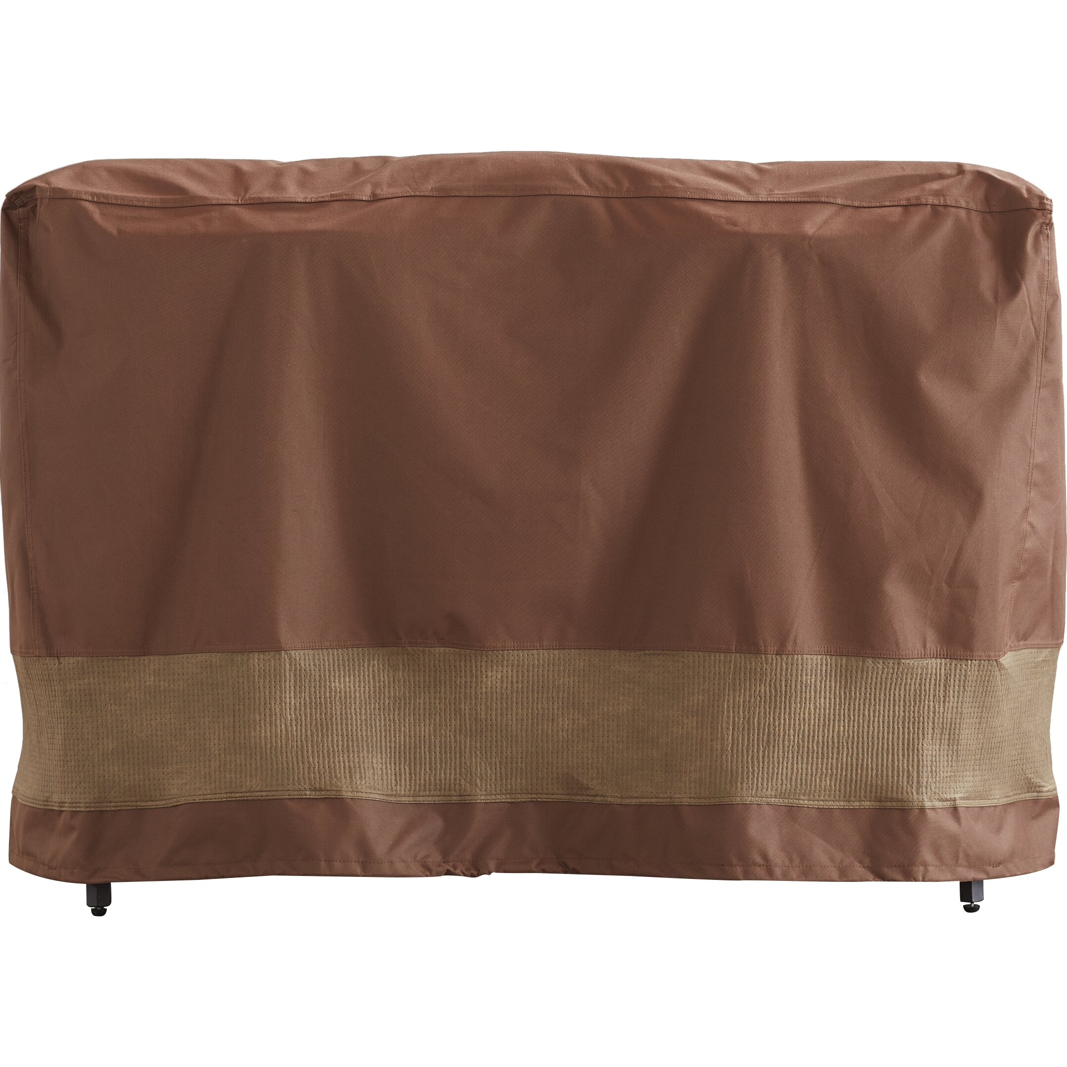 Duck Covers Ultimate Patio Loveseat Cover Reviews Wayfair