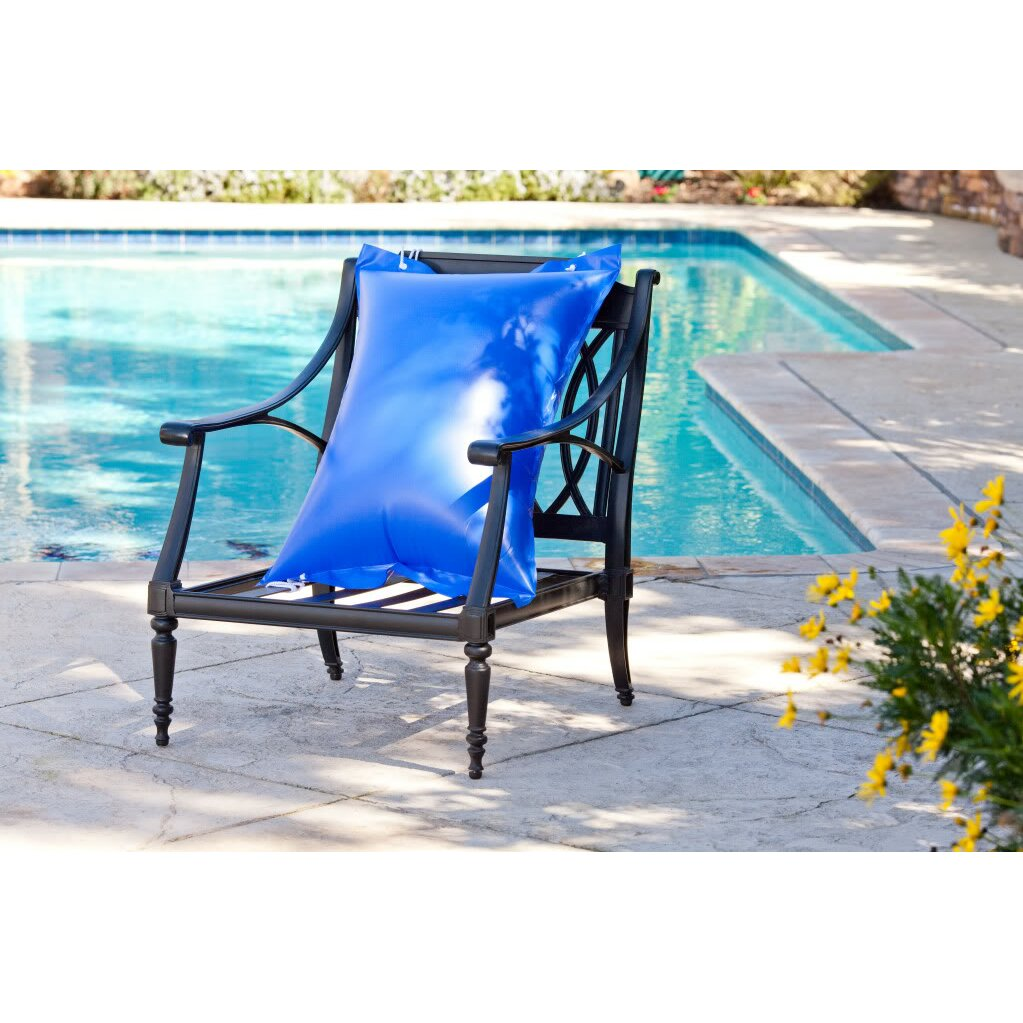 Duck Covers Elite Patio Chair Cover & Reviews