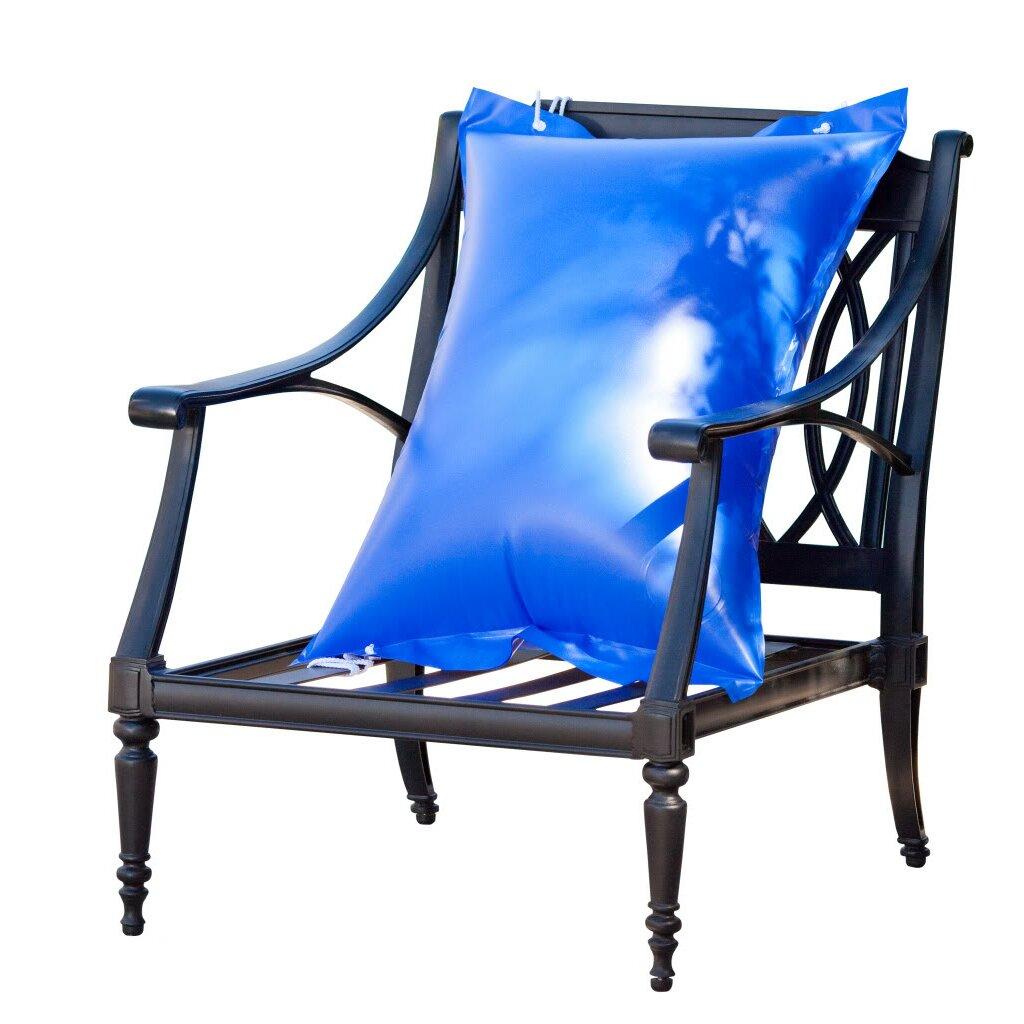 Duck Covers Elite Patio Chair Cover Reviews Wayfair