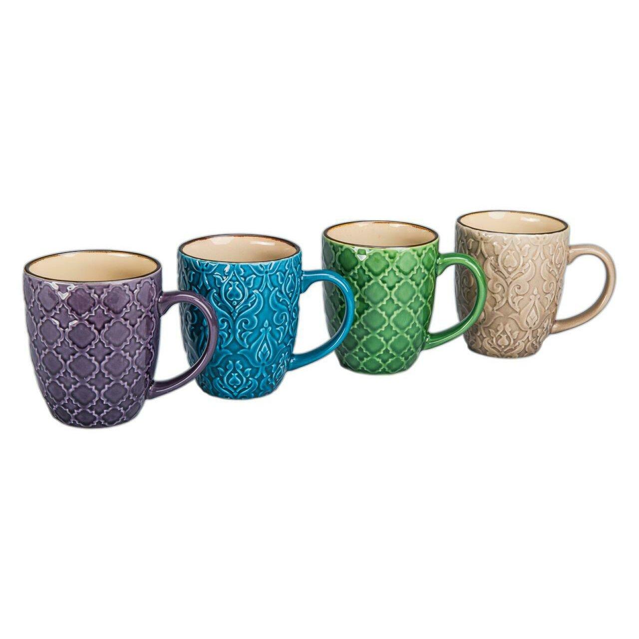 Bia Coffee Mugs