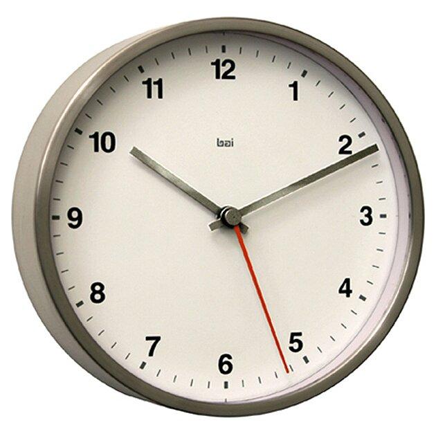 Bai Design 6 Designer Wall Clock Reviews Wayfair