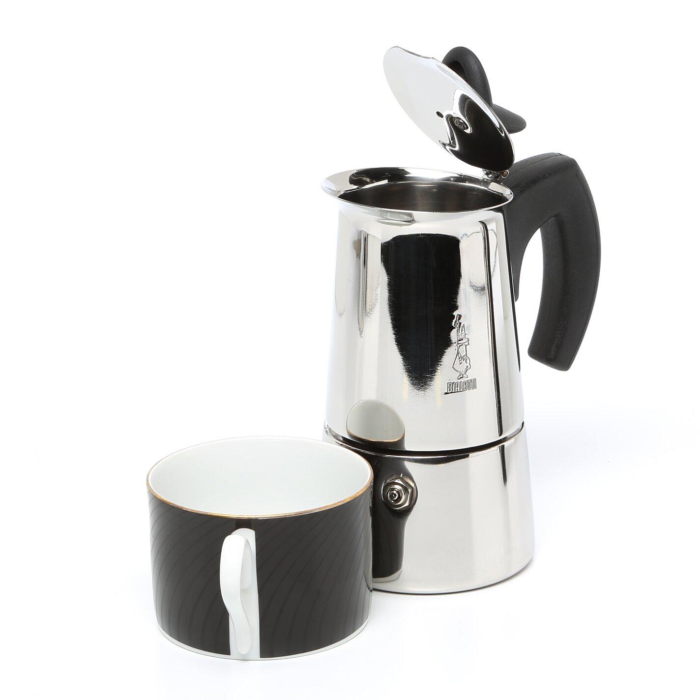 Italian Coffee Maker Reviews : Stovetop Espresso Maker Review. Coffee Archives. Italian Coffee Maker Parts. Saeco Xsmall Auto ...