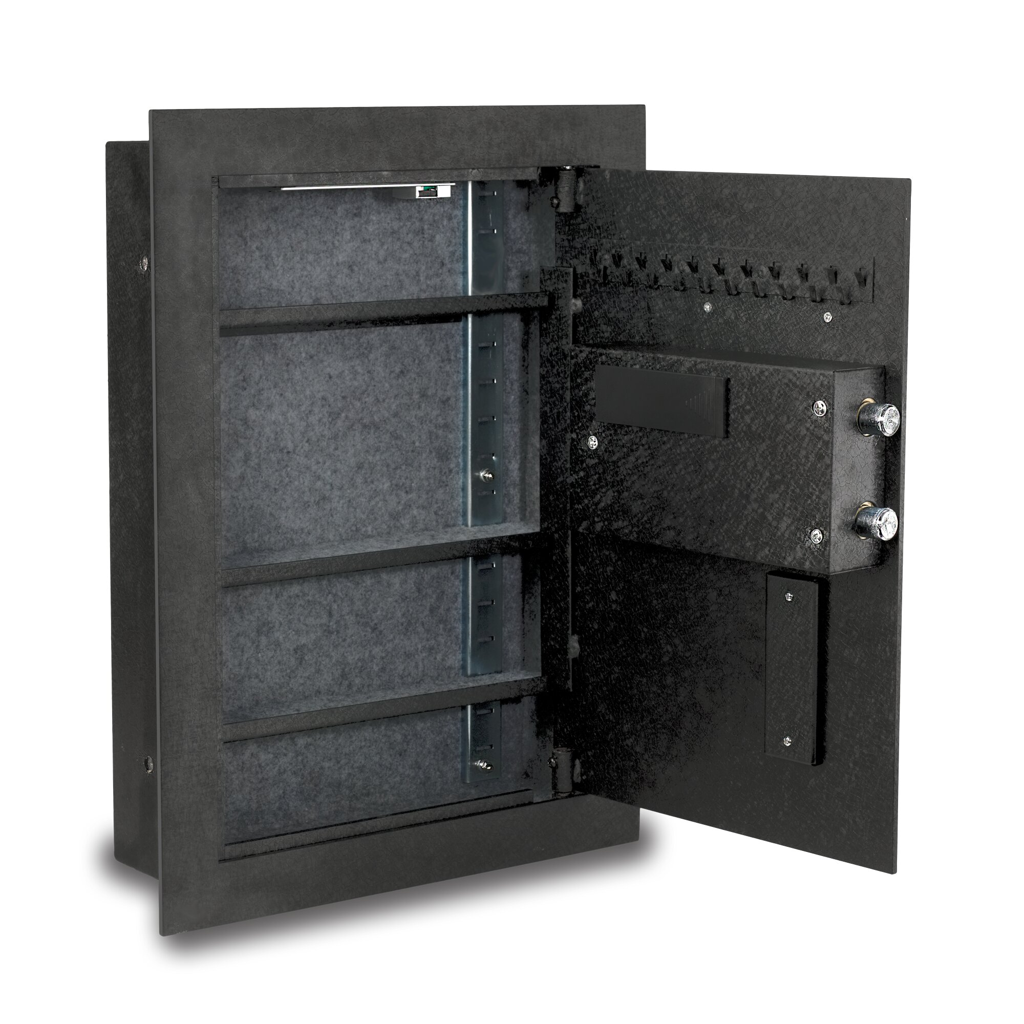 Viking Security Safe Viking Security Safe Biometric Lock