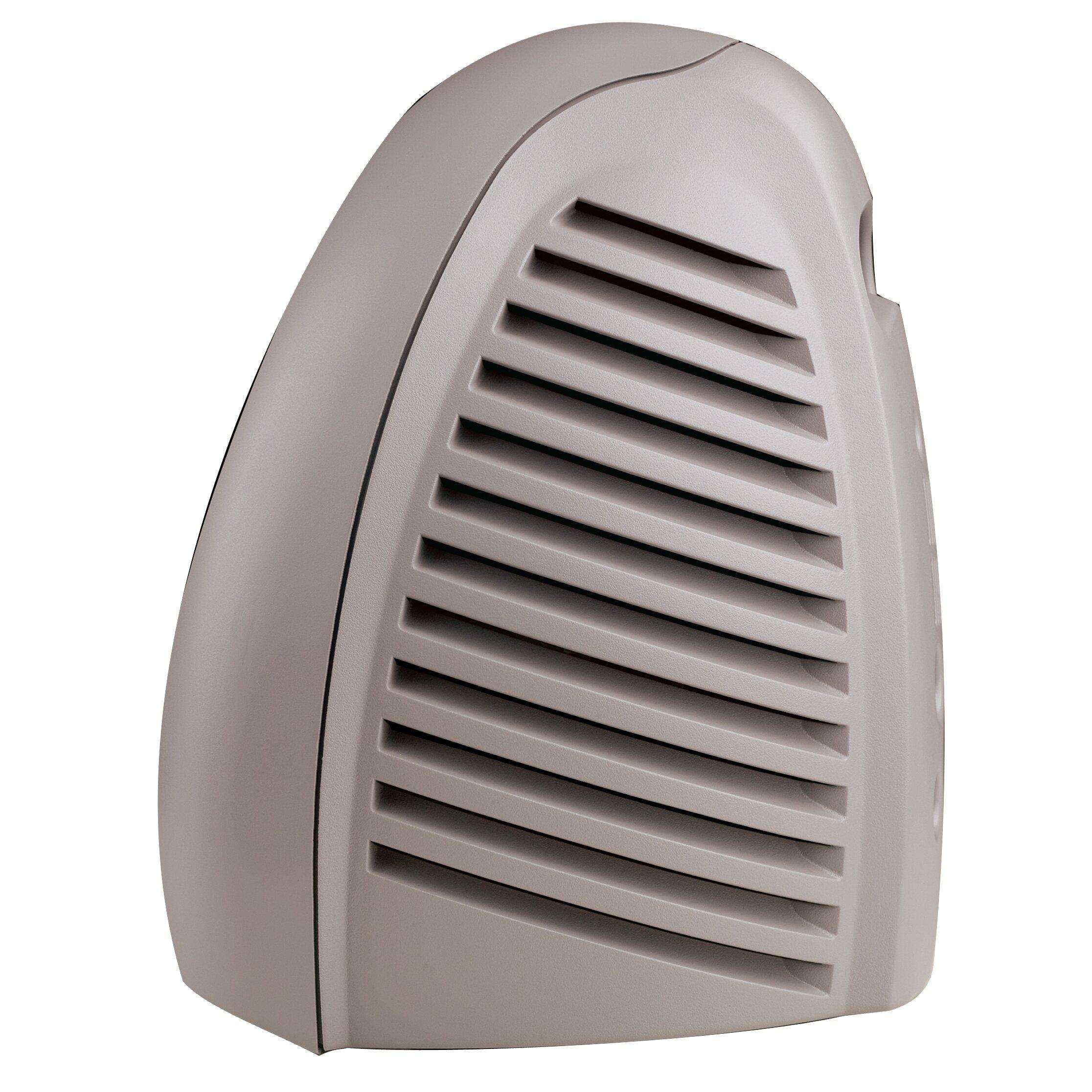 Vornado 1500 Watt Portable Electric Fan Heater With