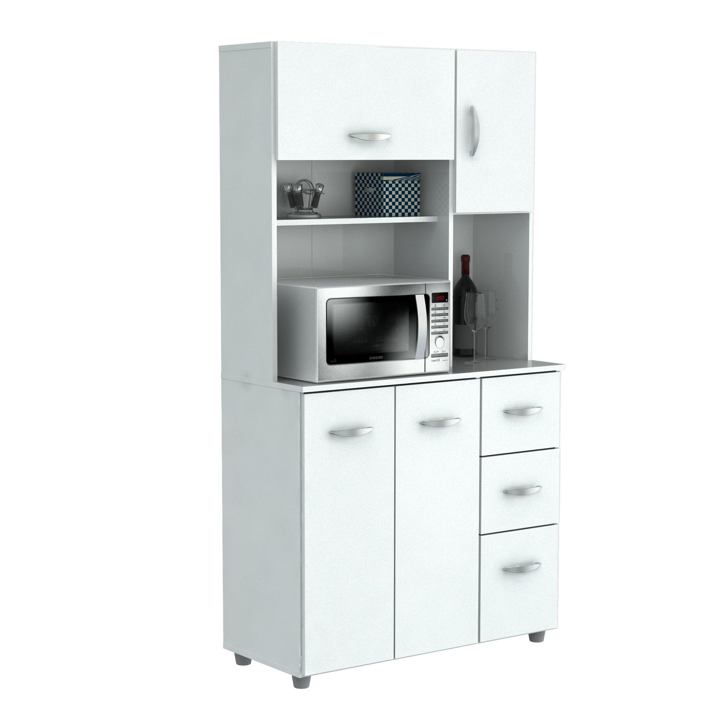 Inval Kitchen Pantry Amp Reviews Wayfair