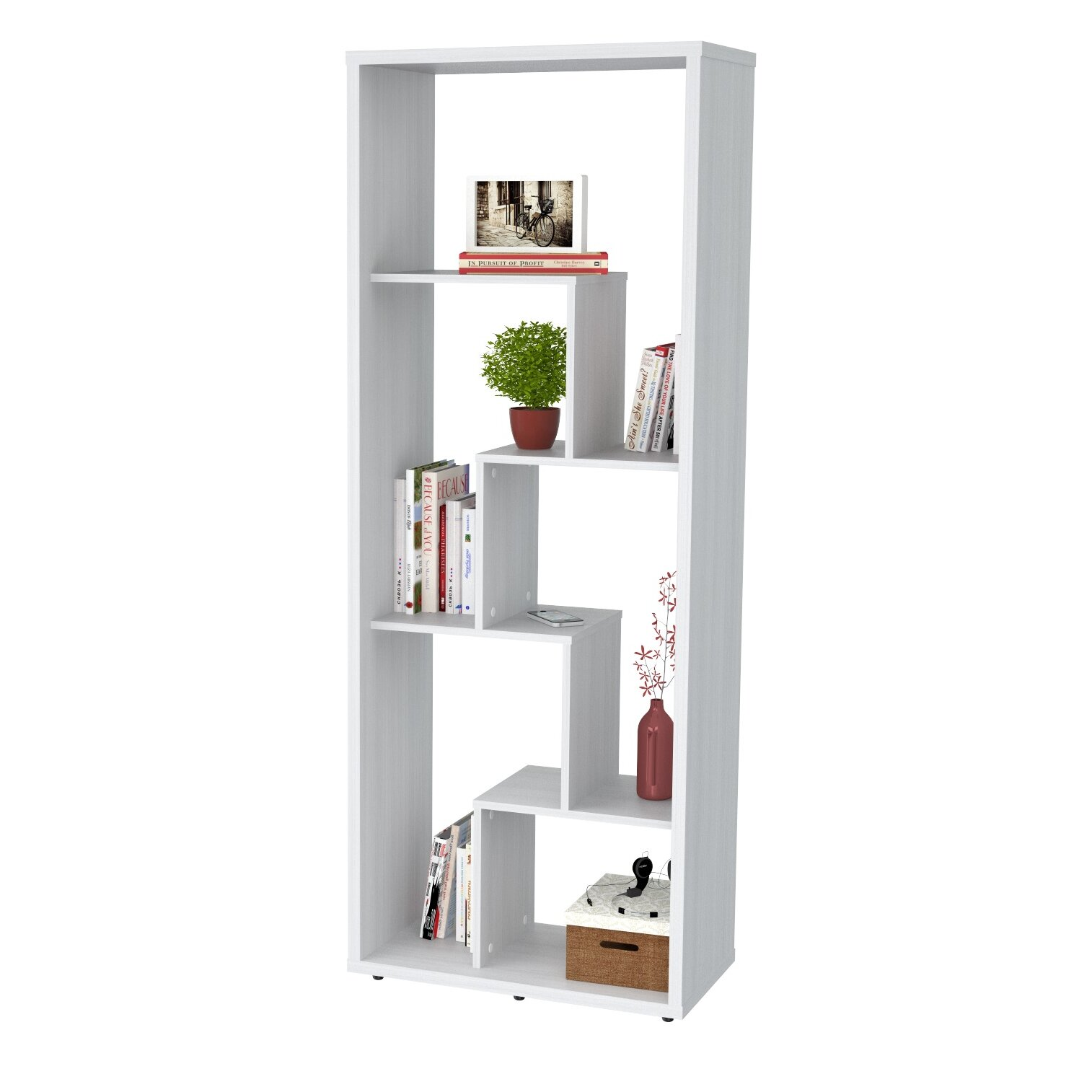 Inval 68 Quot Cube Unit Bookcase Wayfair