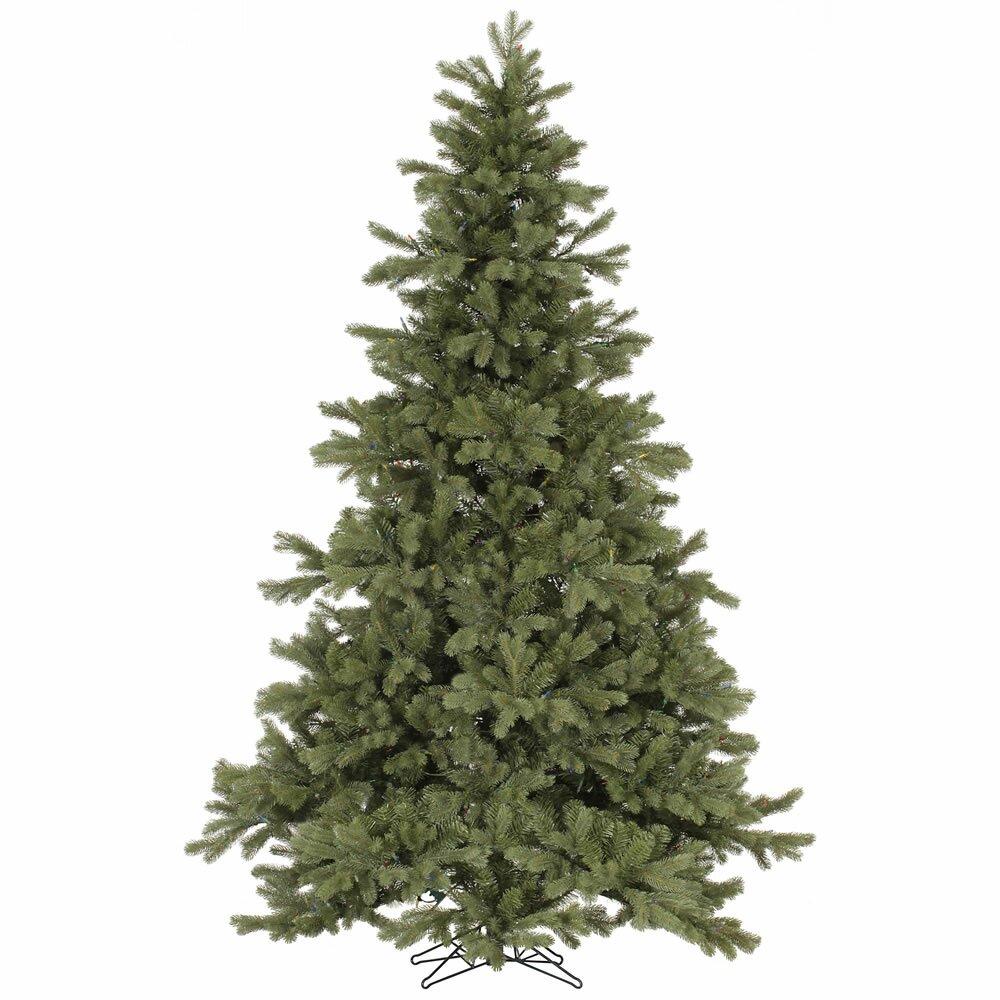 Vickerman Frasier 4 5 39 Green Fir Artificial Christmas Tree