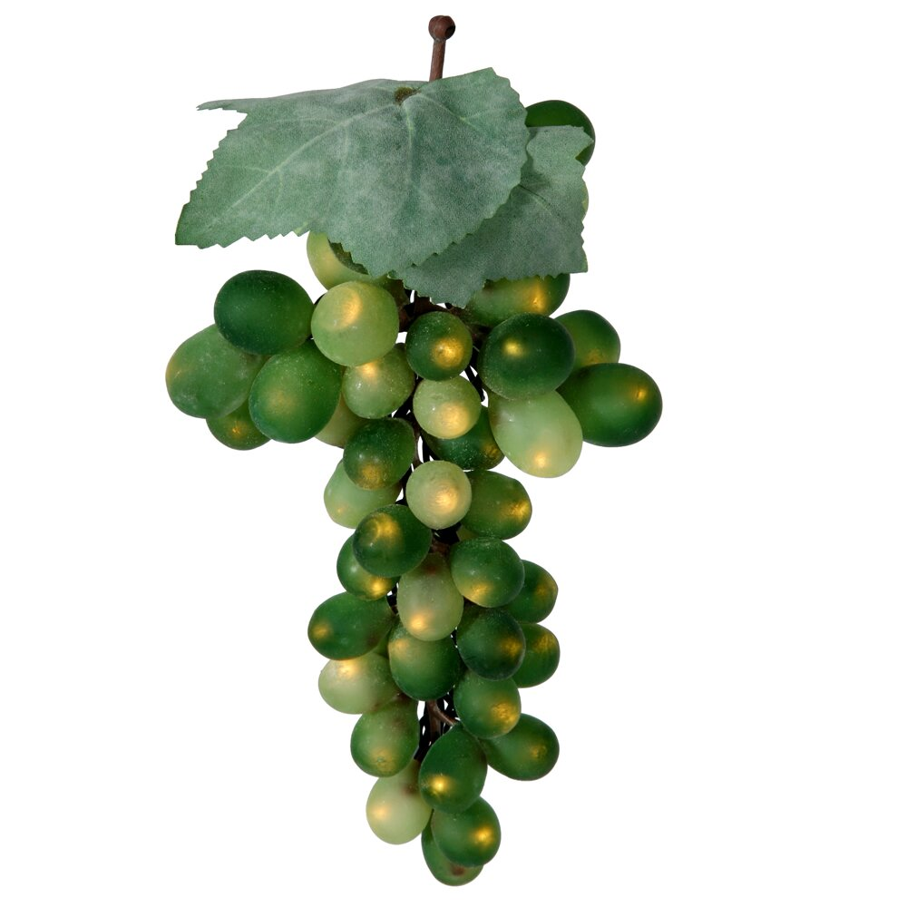 Led Grape Cluster String Lights : Grape Lights Outdoor - 6 Cluster Grape Light Set 120v Grape Lights Outdoor Lightstrings ...