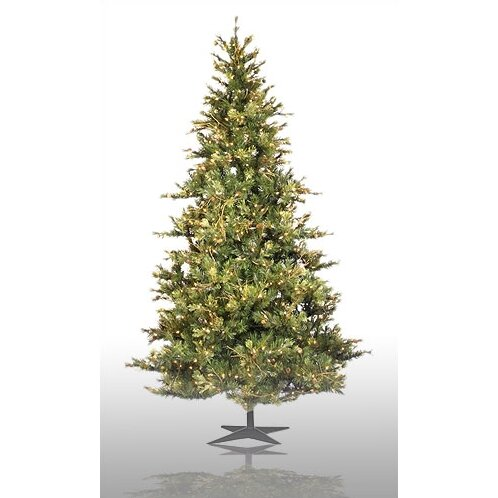 Vickerman country pine 9 39 green slim pine artificial for Country living artificial christmas trees