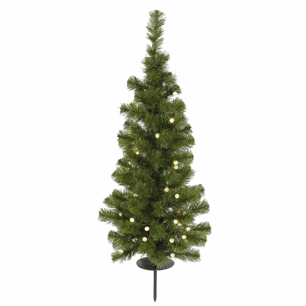 solar 3 39 green artificial christmas tree with 30 led warm white lights. Black Bedroom Furniture Sets. Home Design Ideas