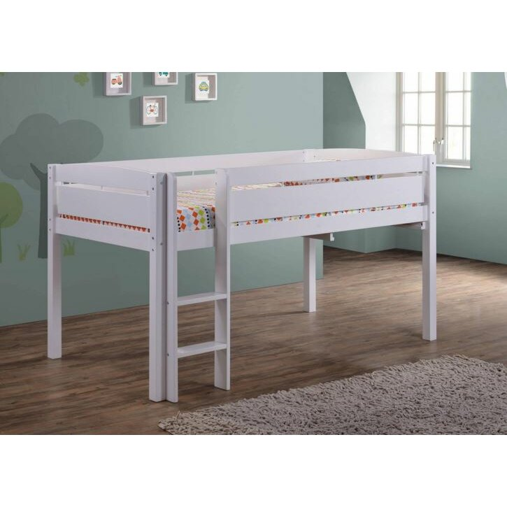 Canwood Furniture Whistler Junior Twin Low Loft Bed