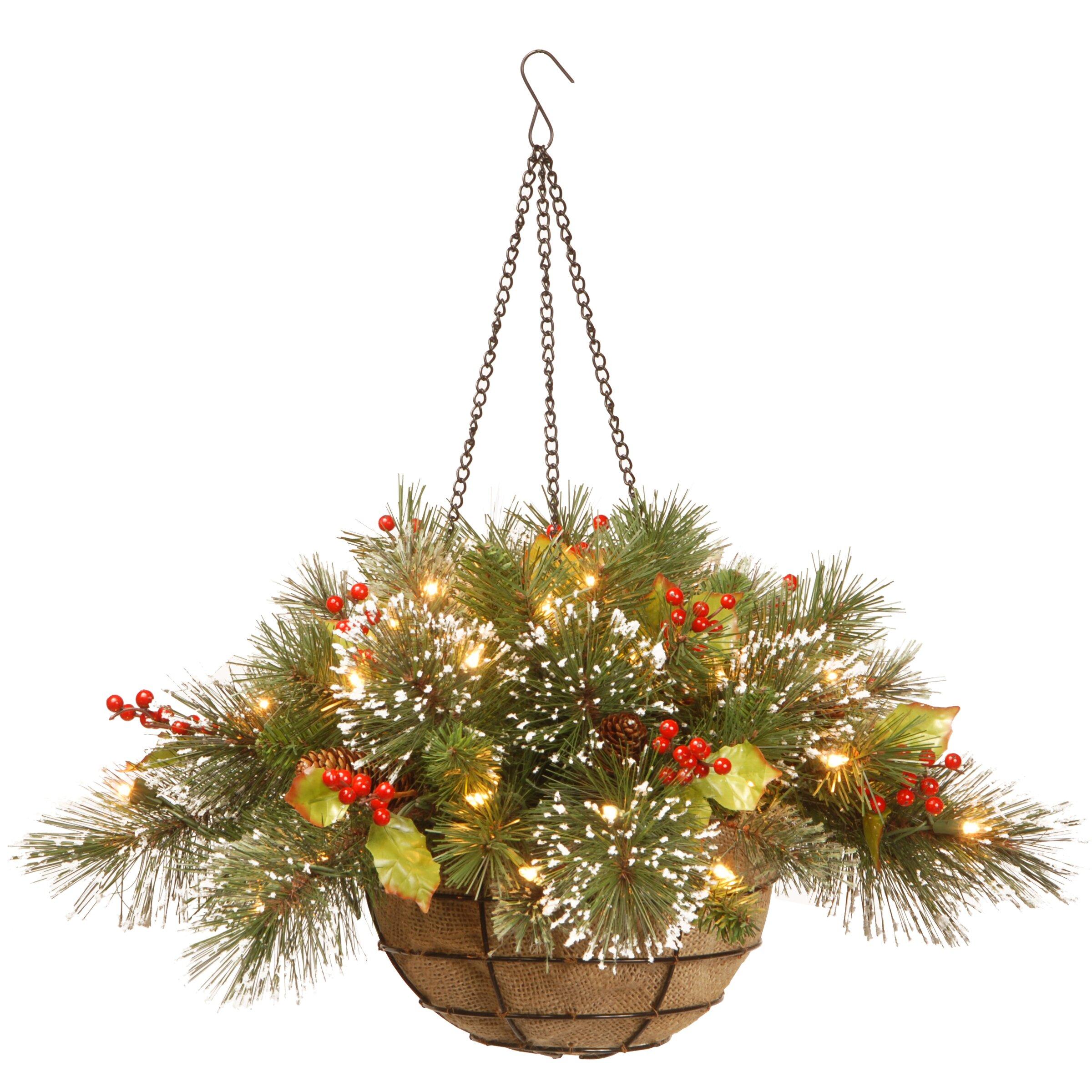 Buy Pre Lit Christmas Tree