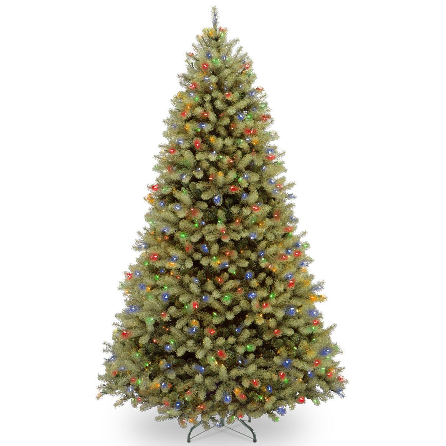 Artificial Christmas Trees Douglas Fir
