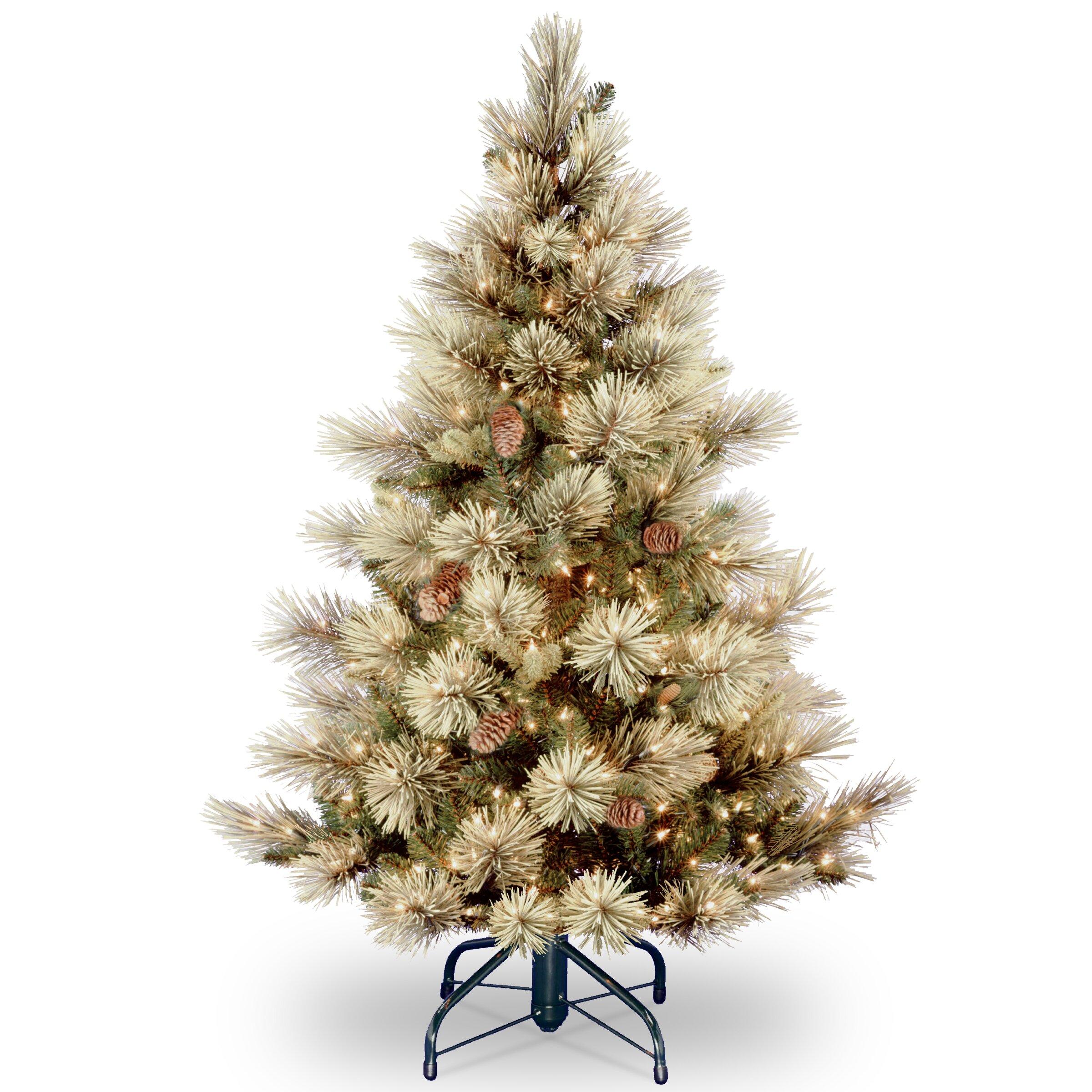"National Tree Co. Carolina 60"" Green Pine Artificial ..."